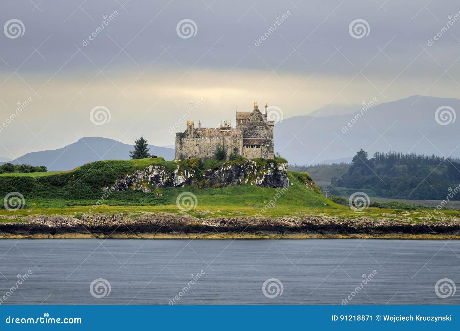 Castelo de Duart