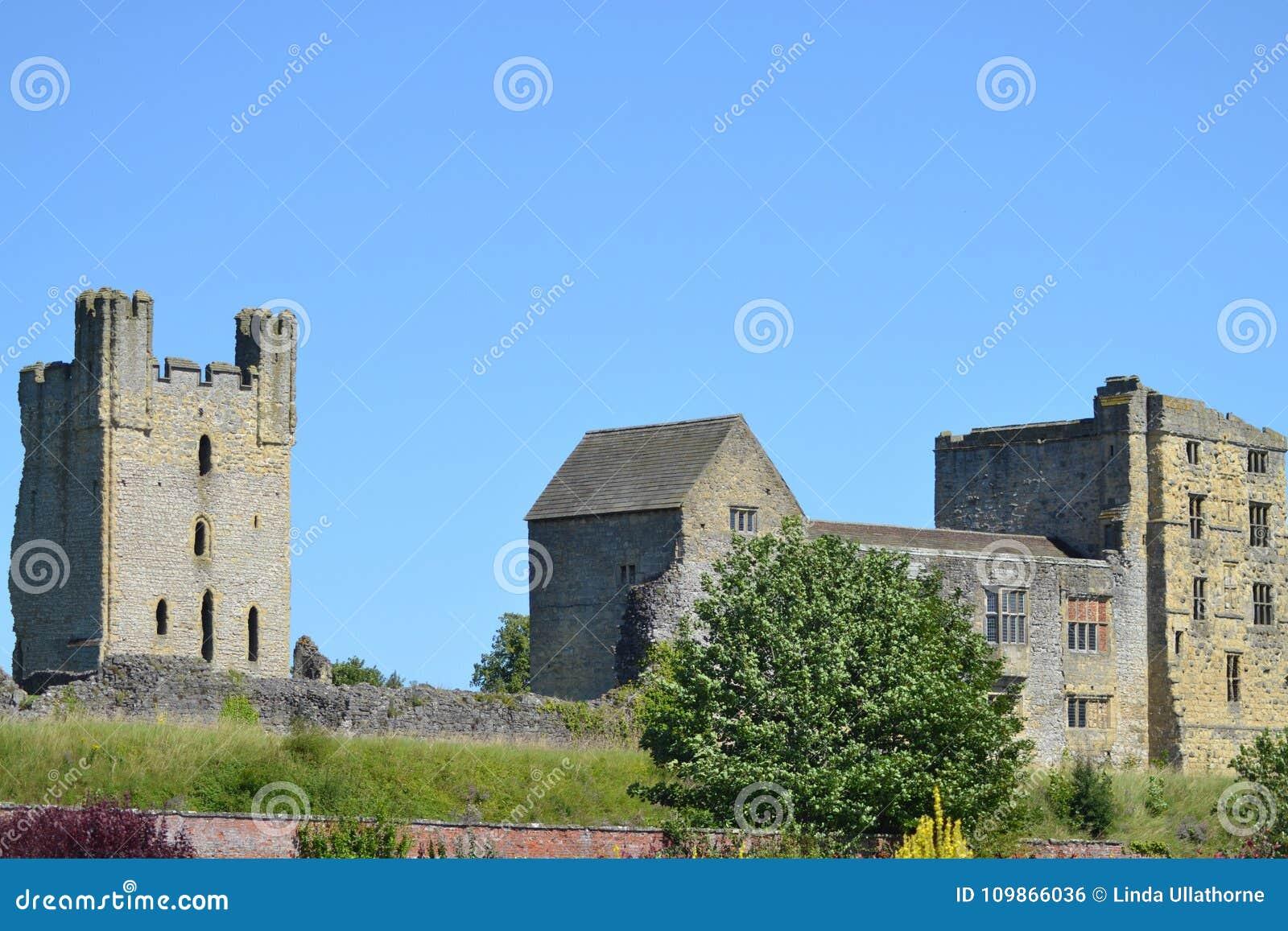 Castelo de Helmsley