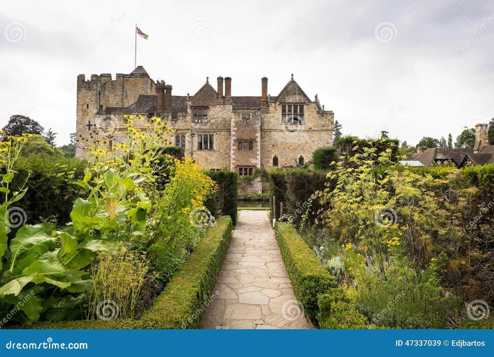 Castelo de Hever