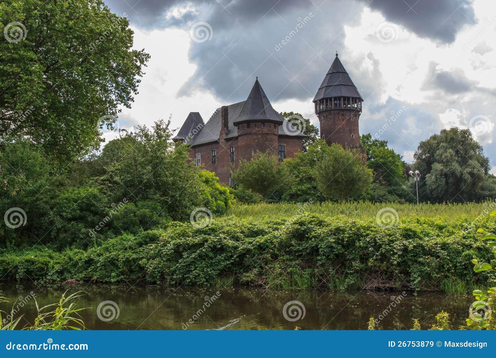 Castelo de Linn do Burg