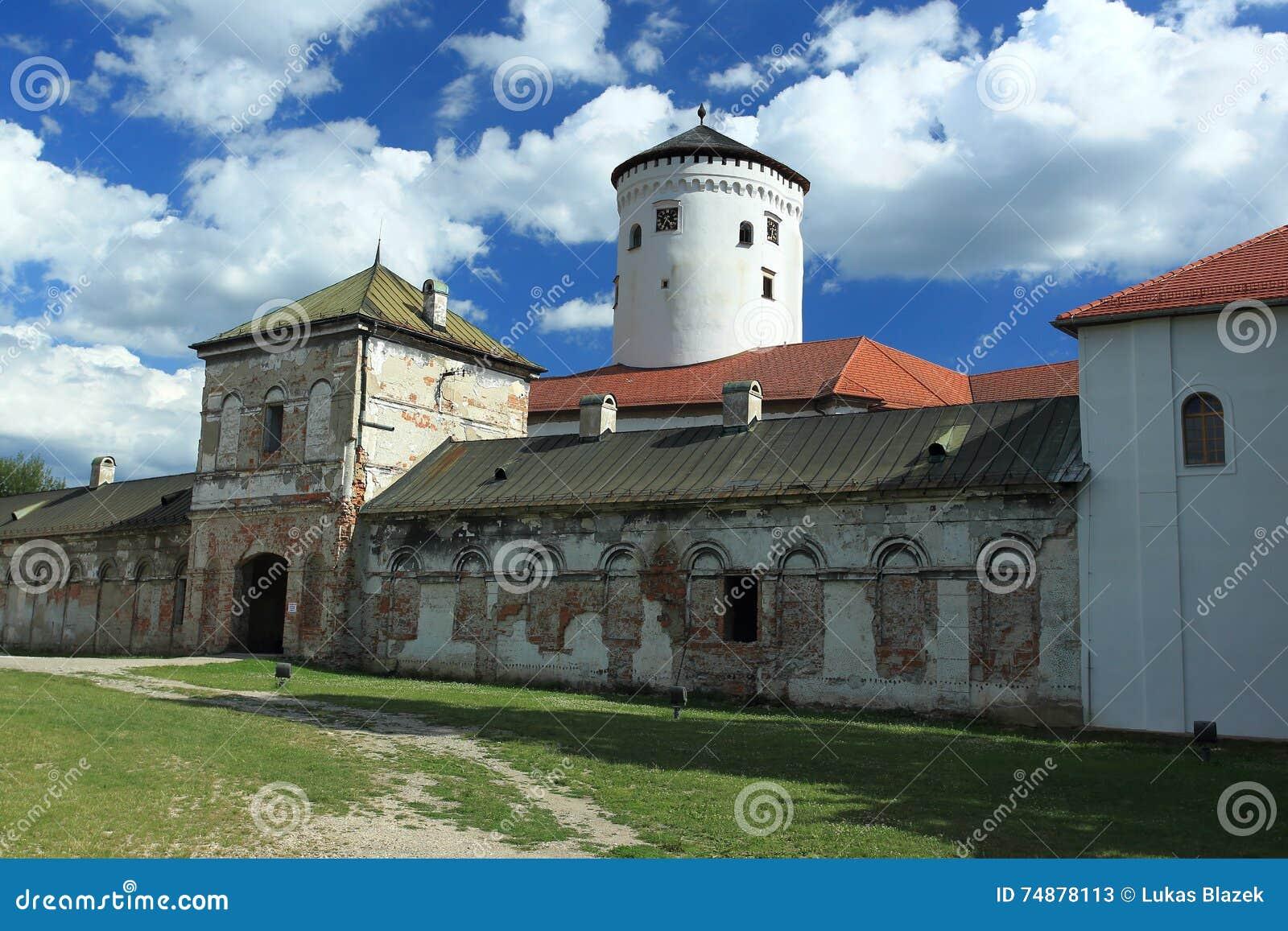Castelo de Zilina