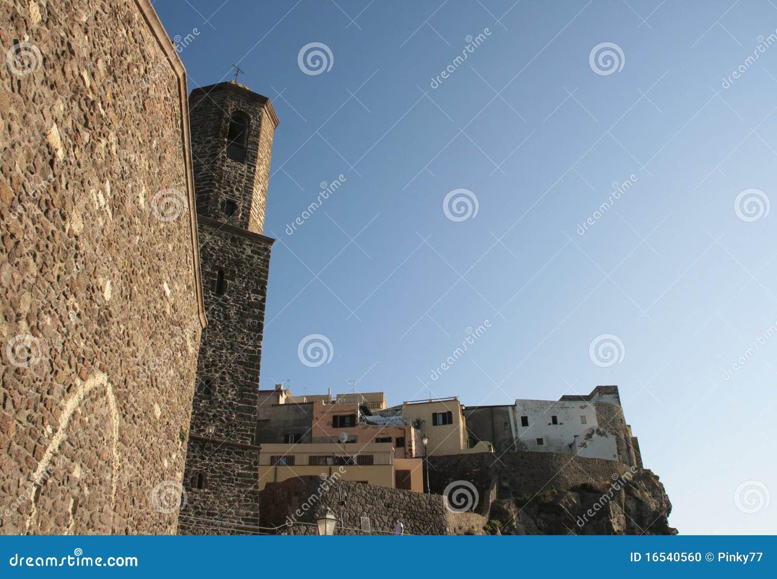 Castelsardo Italy  City new picture : Castelsardo Sardinia, Italy Stock Photo Image: 16540560