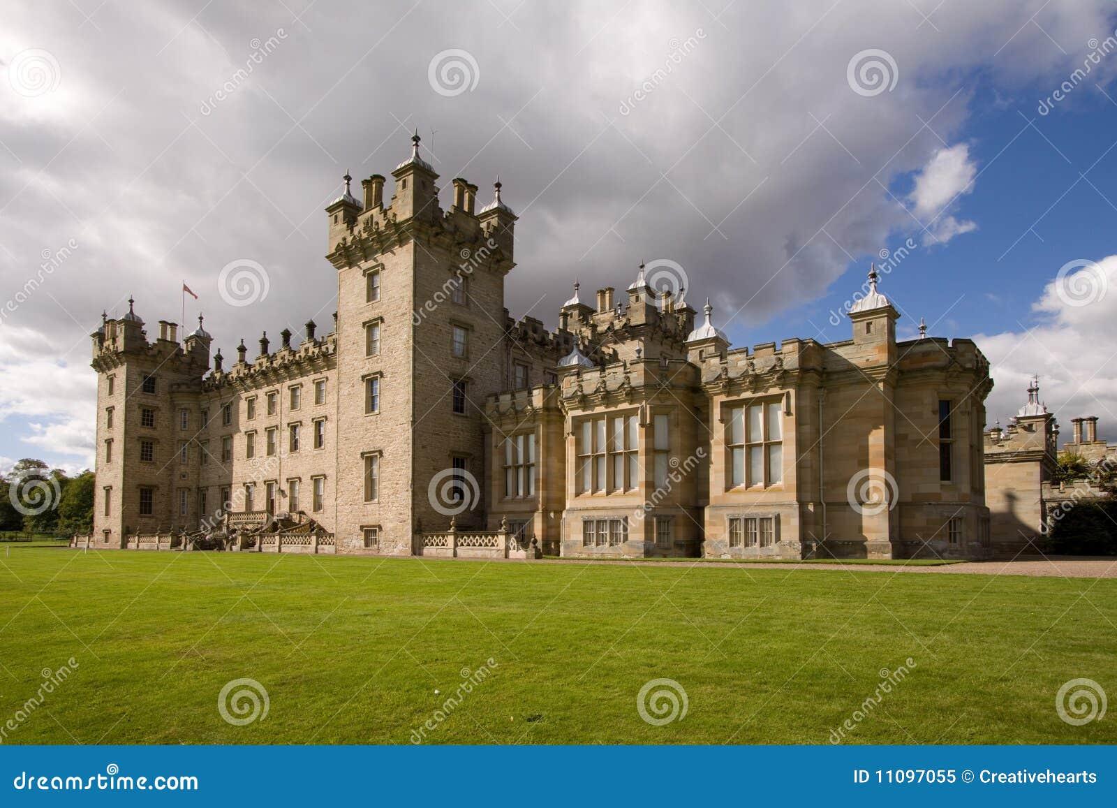Castillo 3 de los suelos