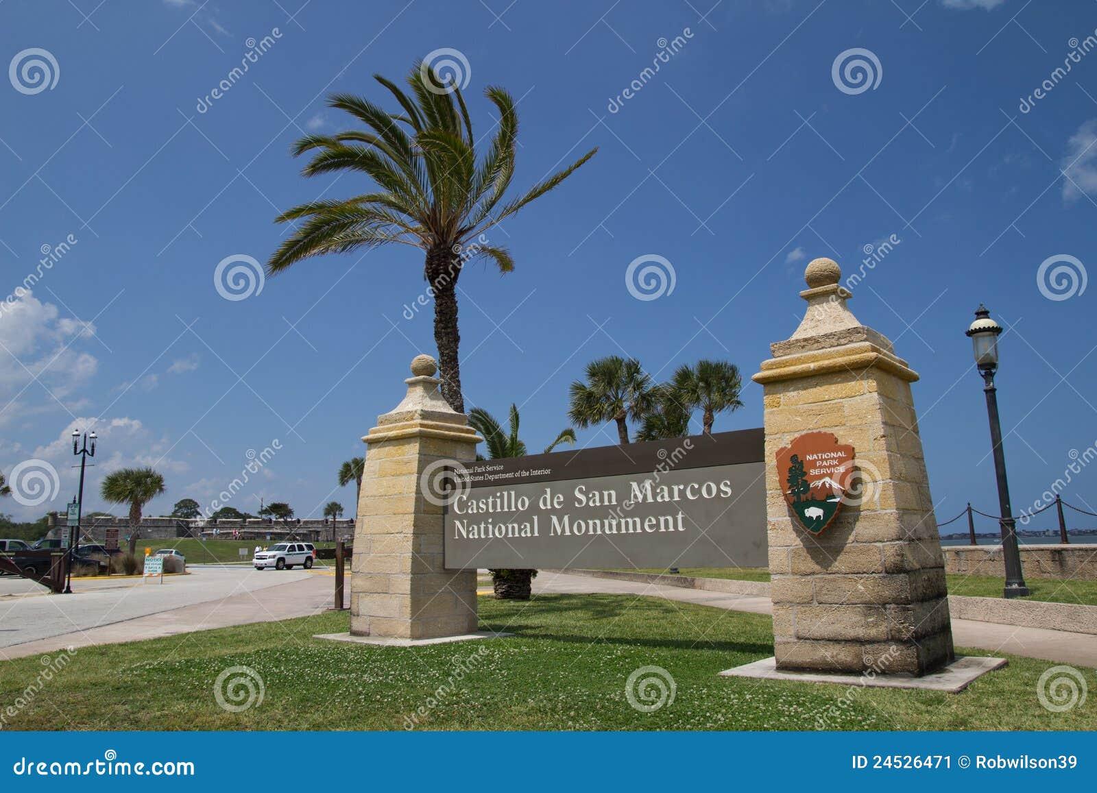 Castillo de马科斯・圣