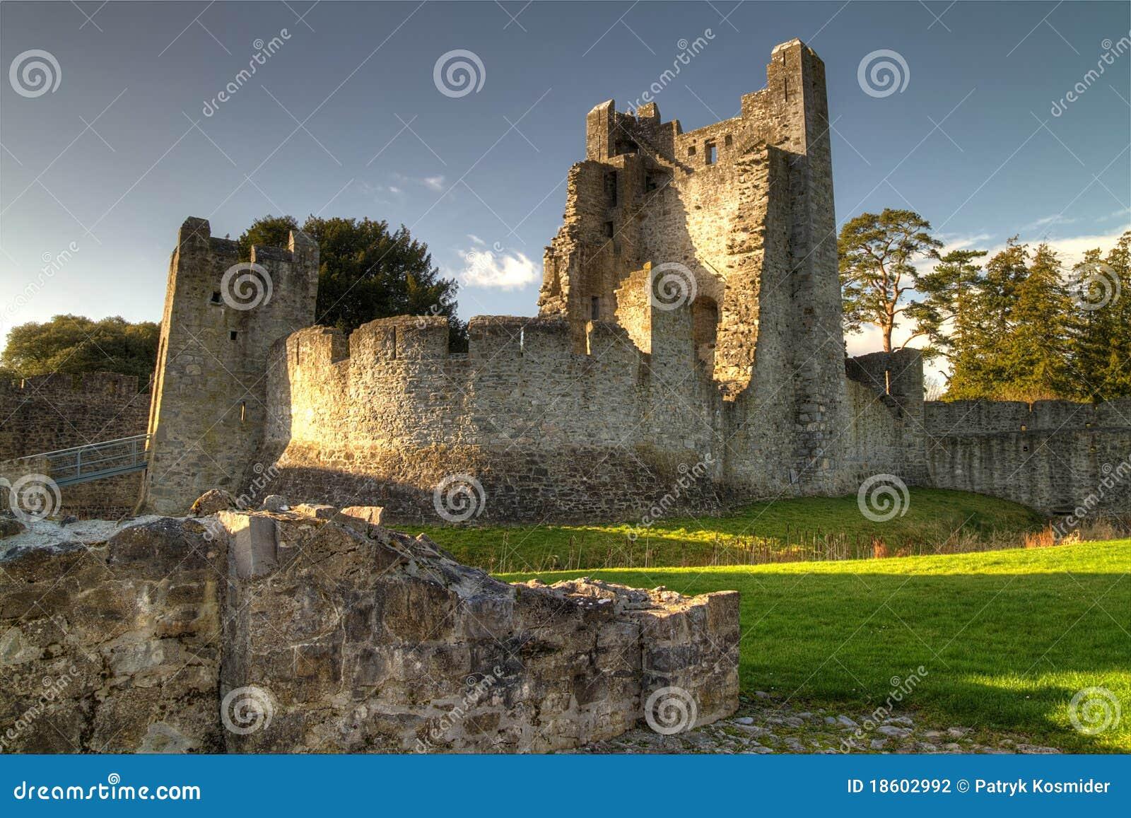 Castillo de Adare - HDR