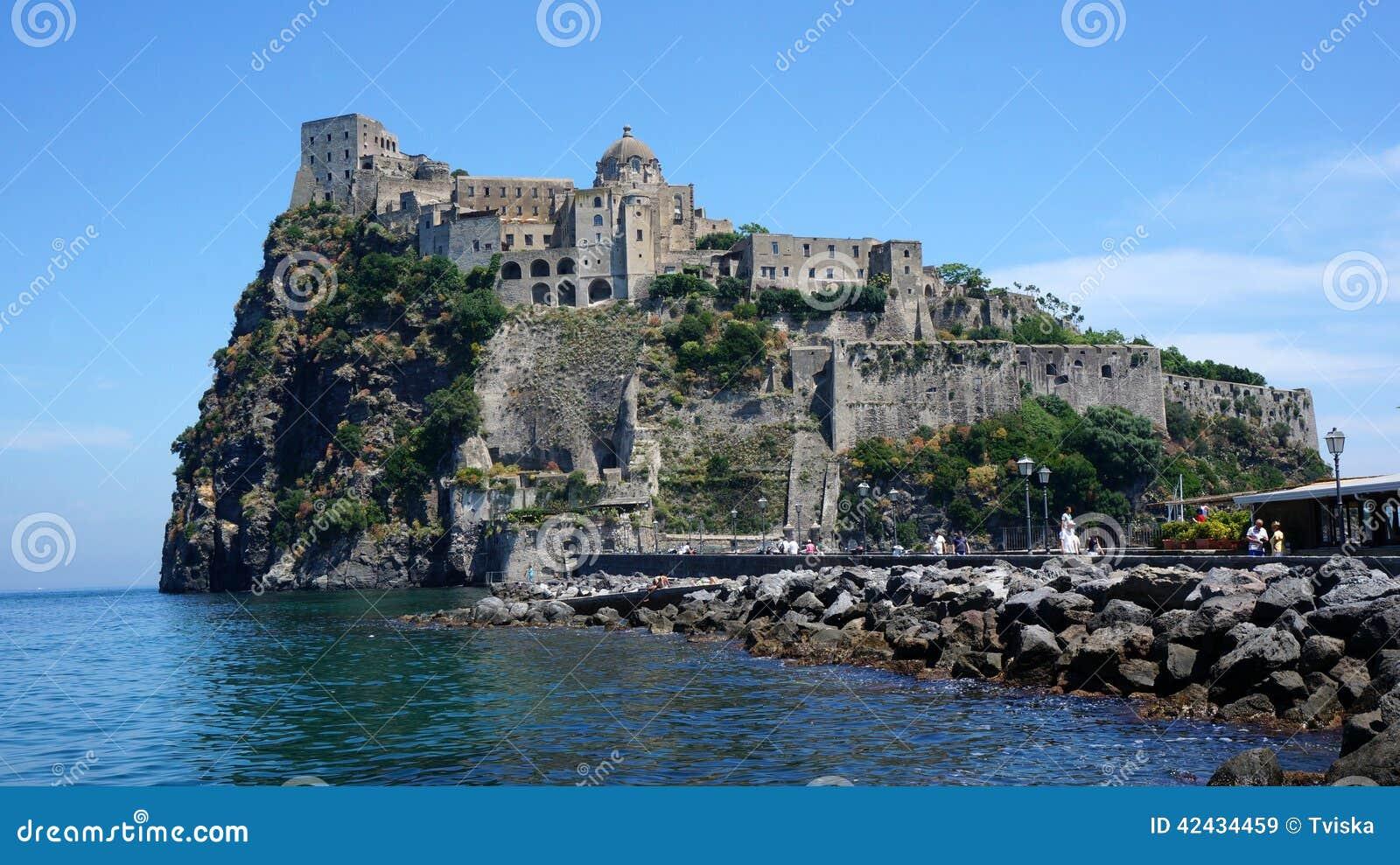 Castillo de Aragonese