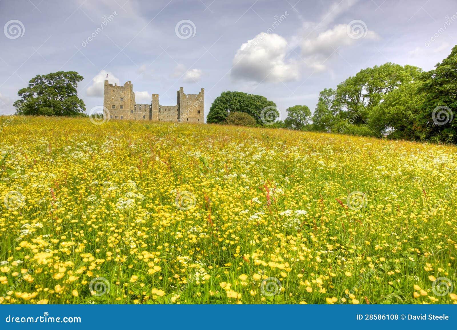 Castillo de Bolton