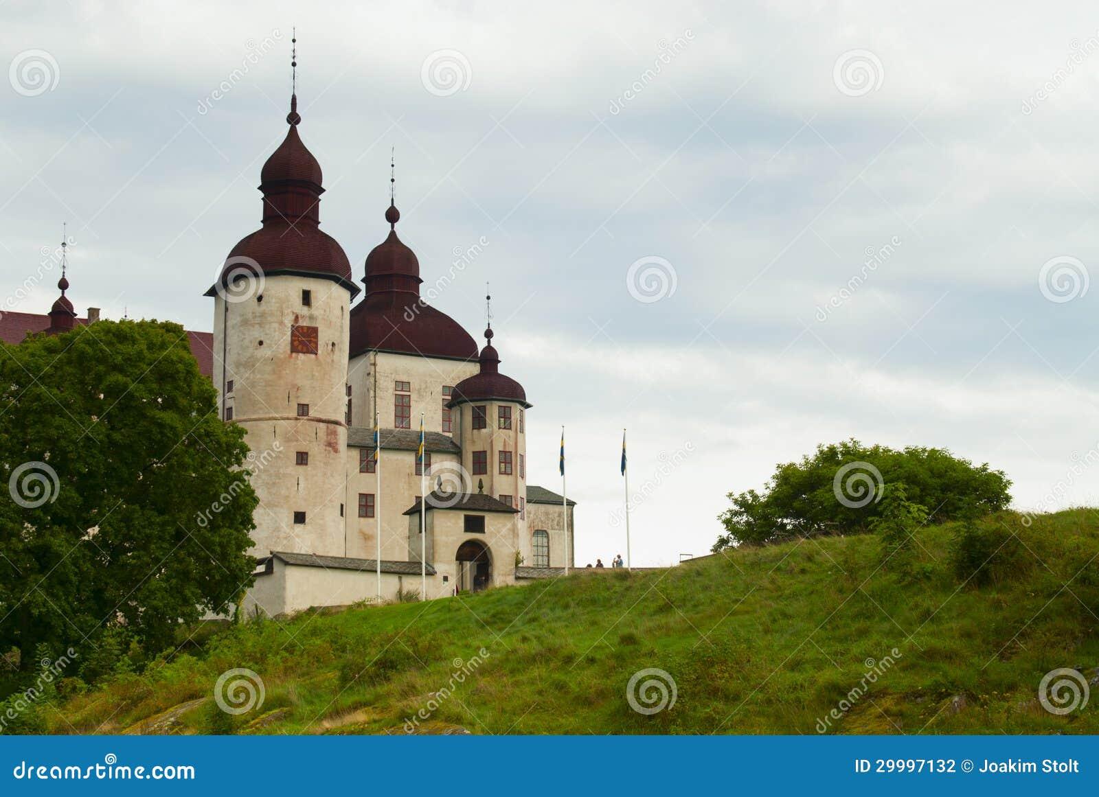 Castillo de Lacko