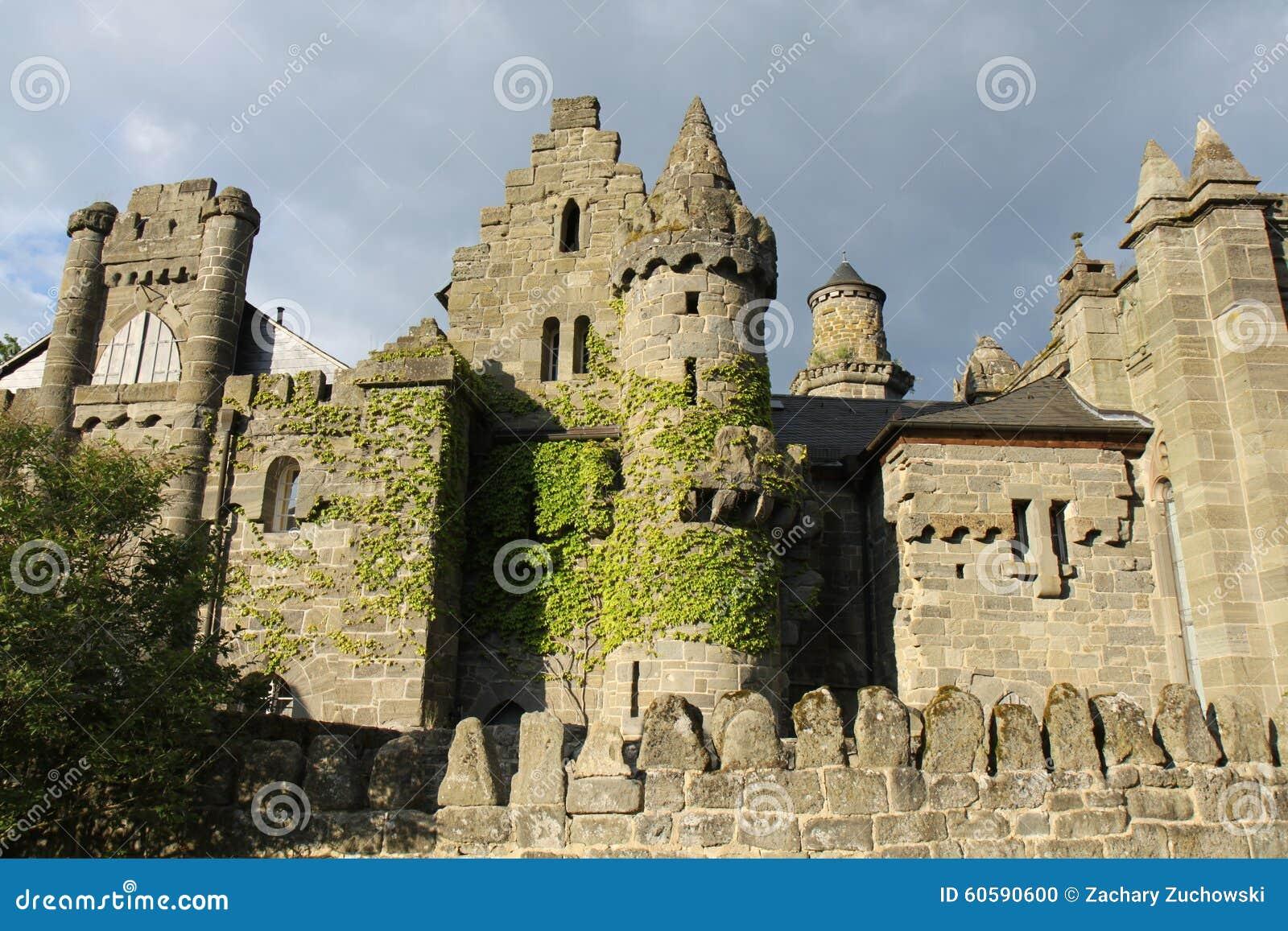 Castillo de Lowenburg