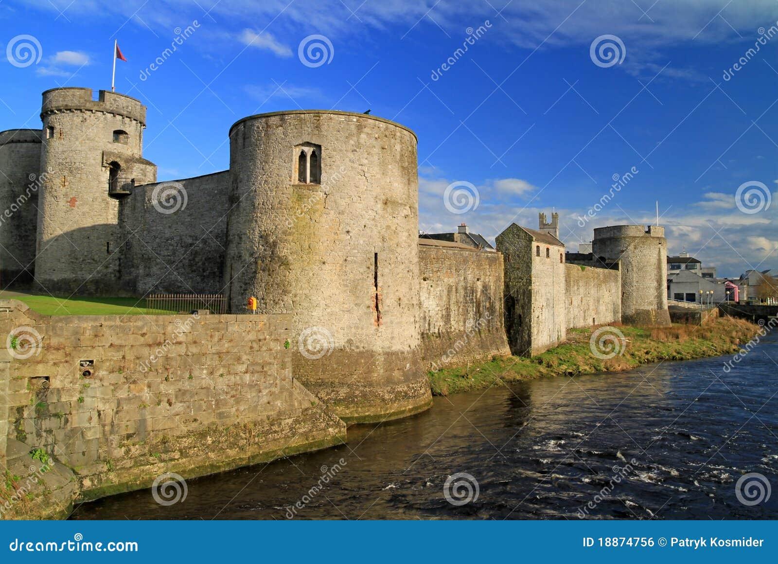 Castillo de rey Juan