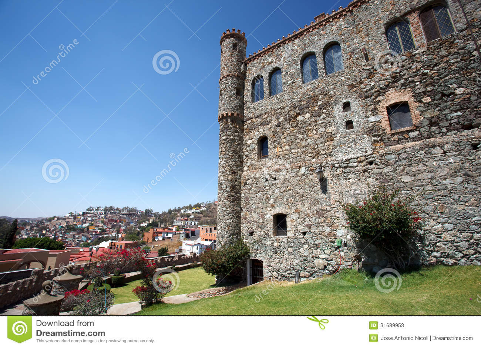 Castillo de Santa Cecilia