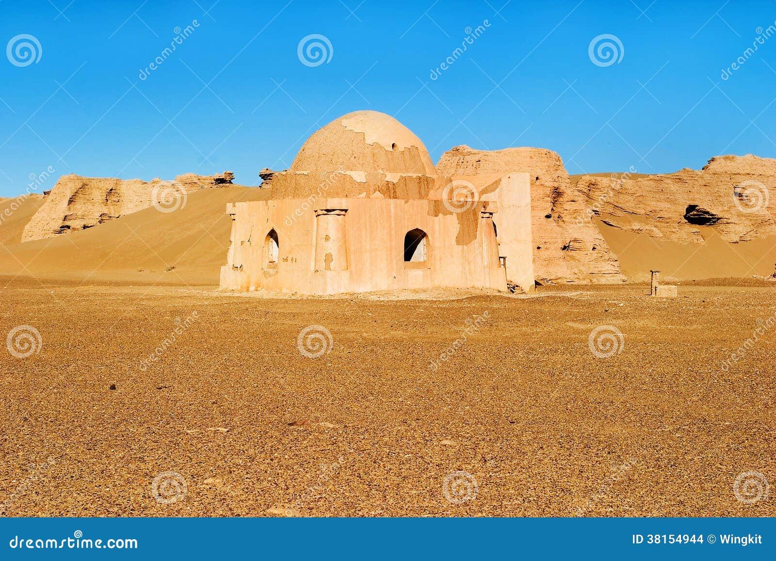 Castillo del Islam