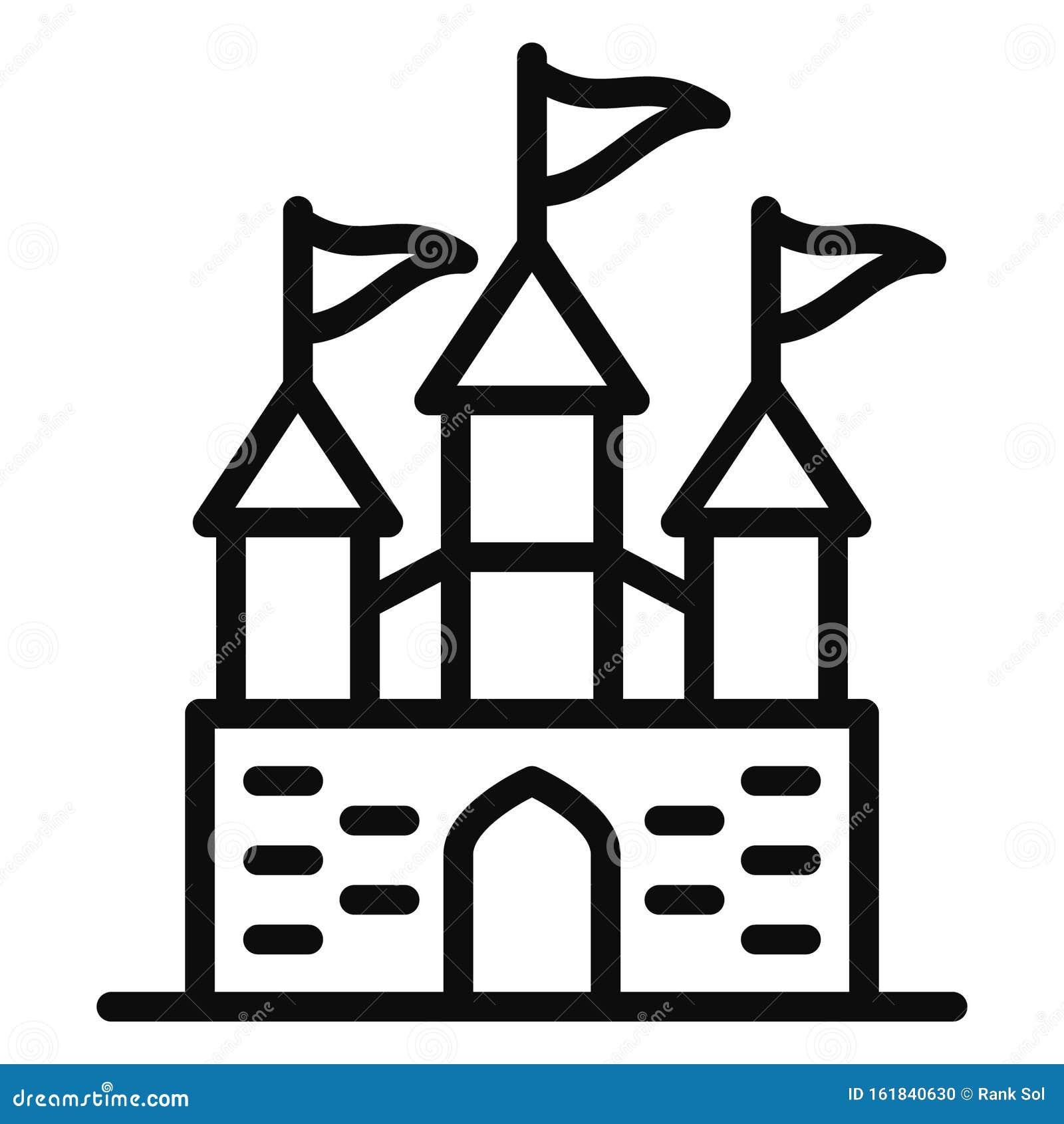 disney #disneyland #disneyworld #minie #mike #castillo - Disney World,  Cinderella Castle, HD Png Download , Transparent Png Image - PNGitem