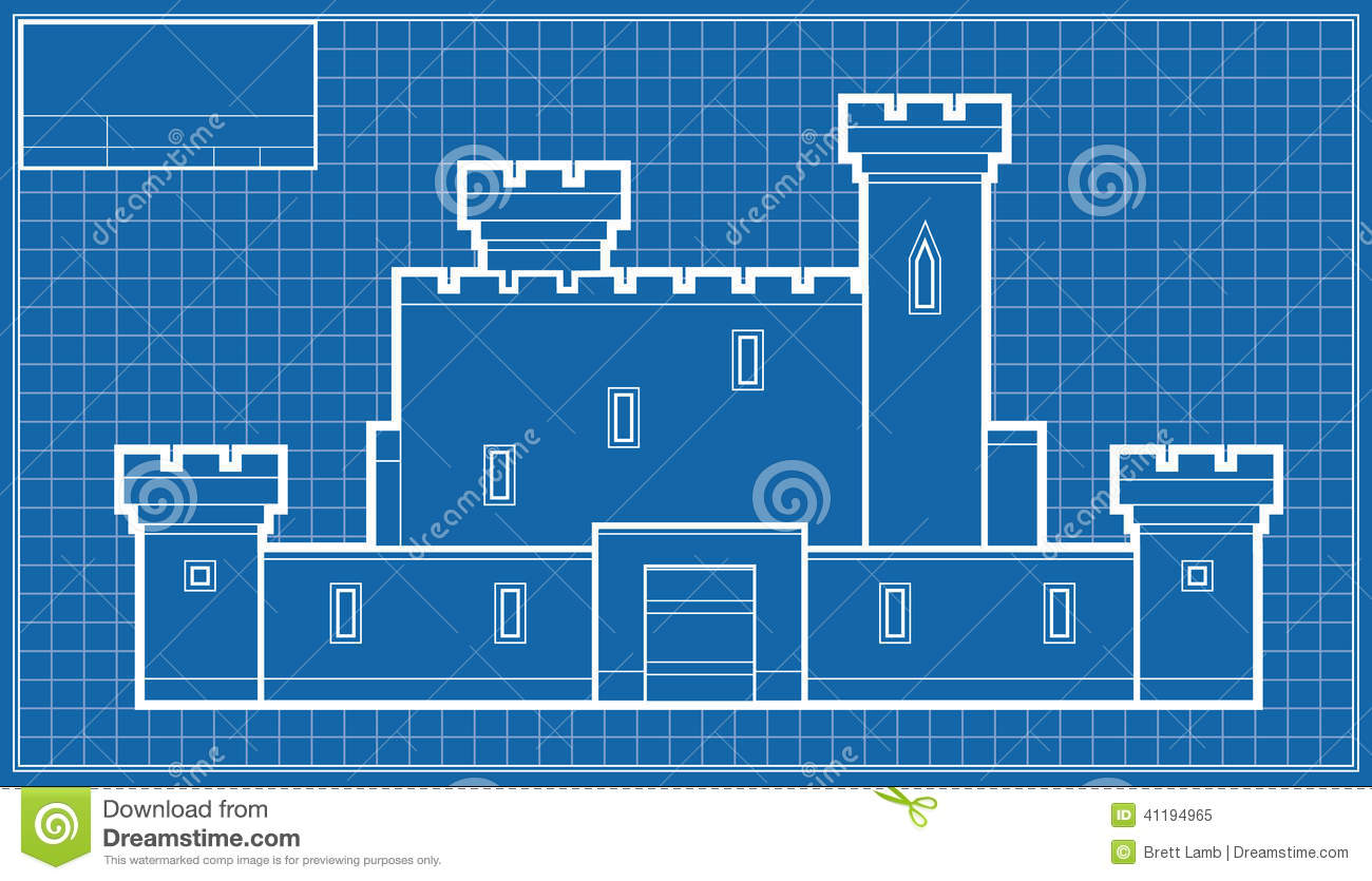 blueprints plans free with Stock Illustration Castle Blueprint Cartoon Image41194965 on Index also Airbus a340 600 furthermore Ferret Cage as well Free furthermore Jaguar d Type.