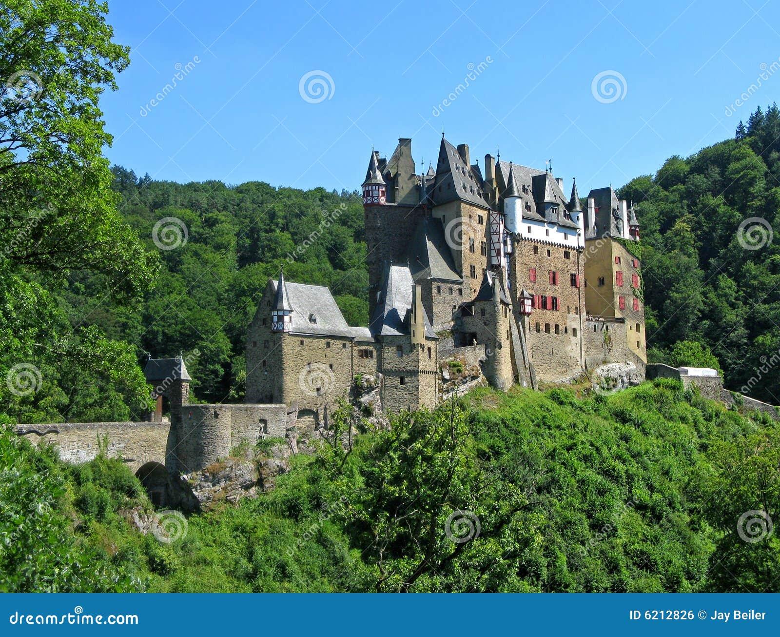 Castle Eltz, Germany