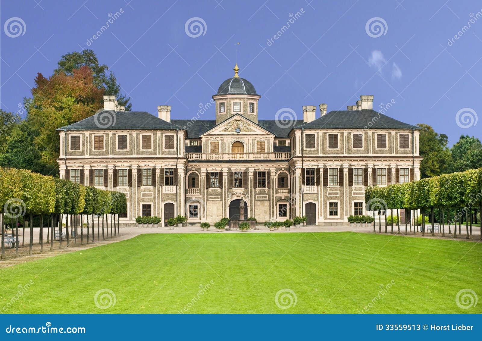 castles near baden baden germany