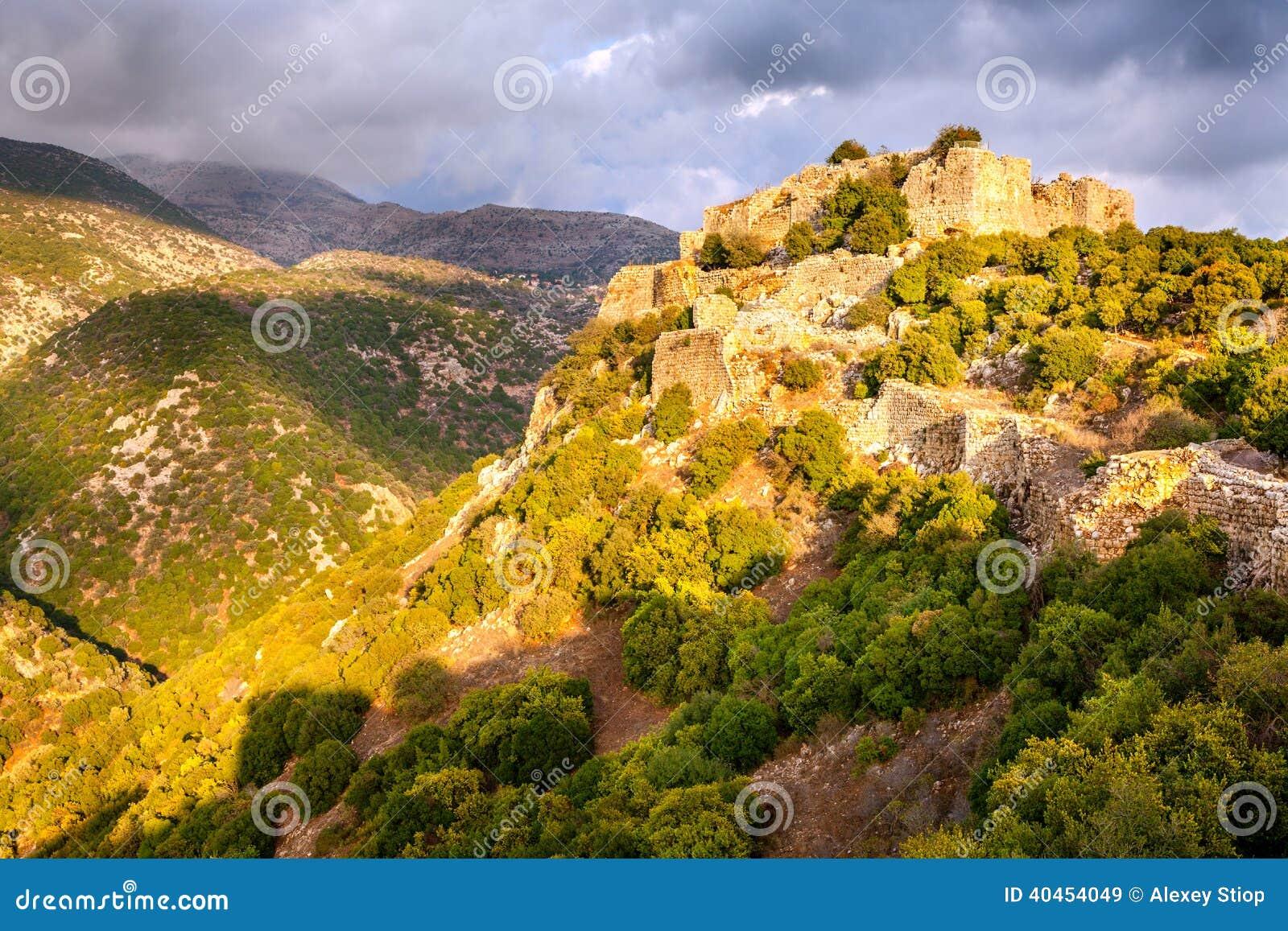 Castle Nimrod
