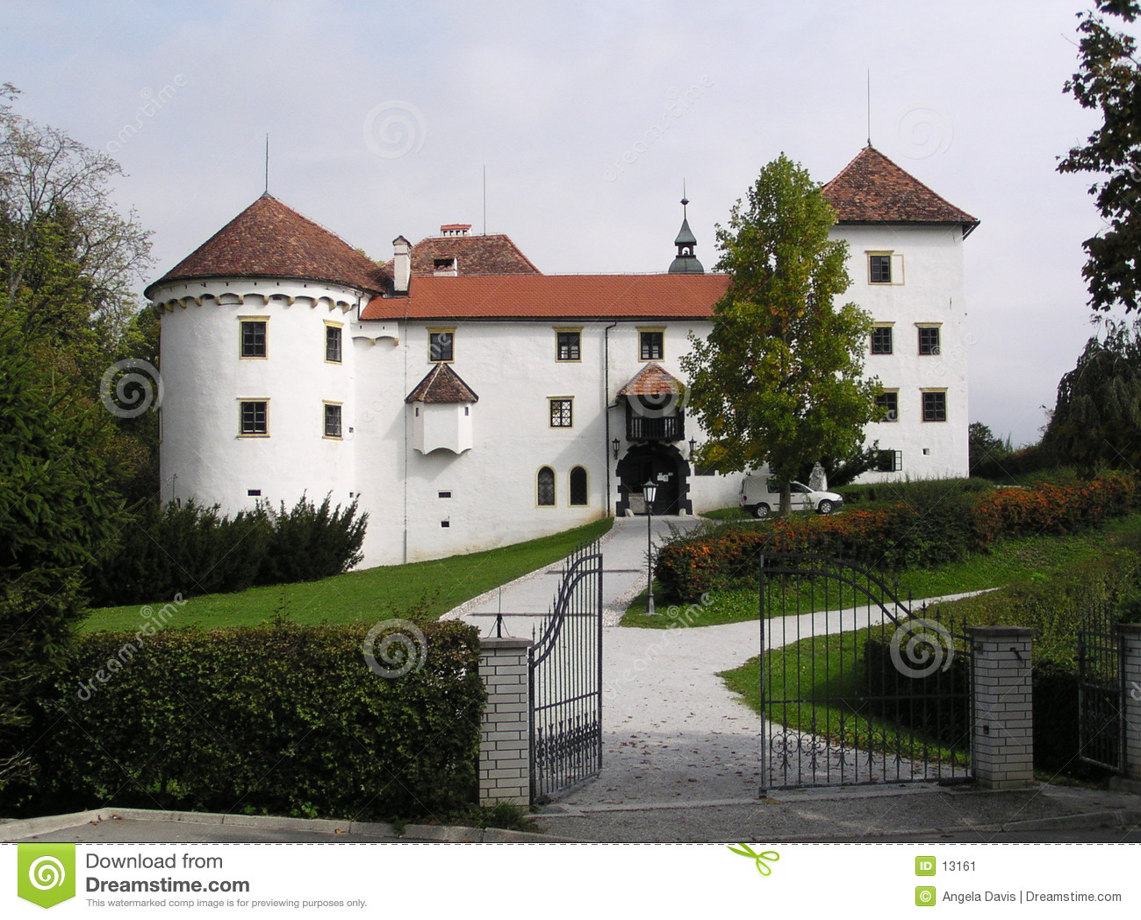 Castle (Slovenia)