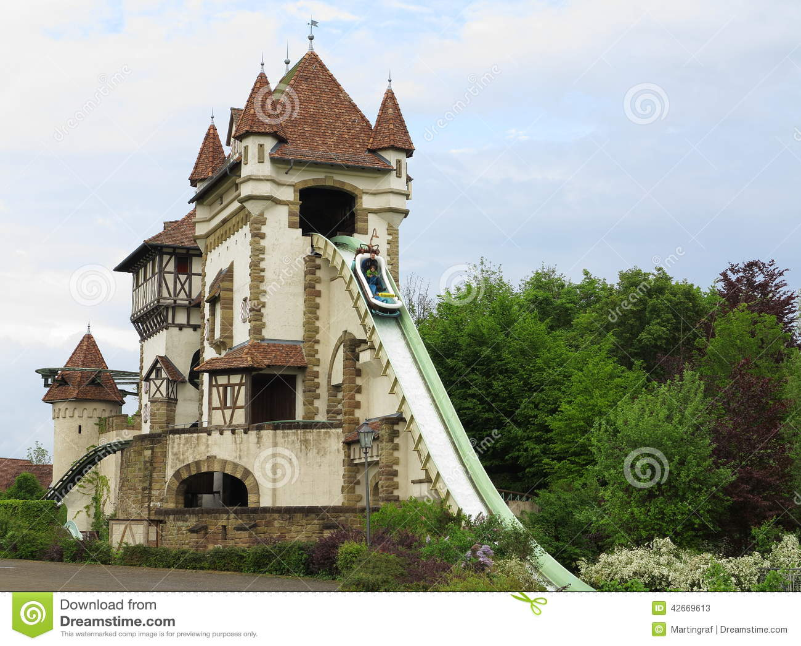 Castle finale date in Melbourne