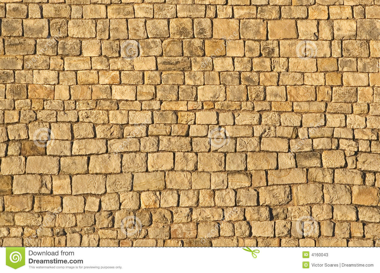 Download Castle Wall stock image. Image of brown, texture, rustic - 4160043