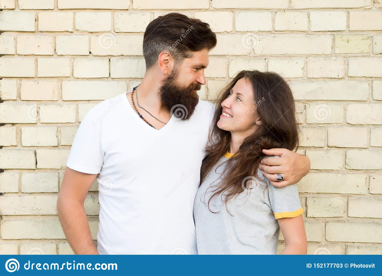 Casual Dating man