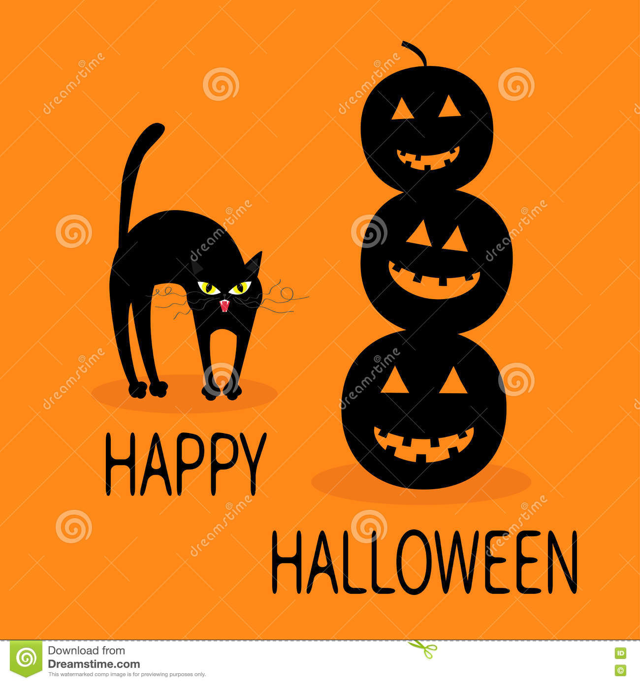 small happy halloween clip art gallery
