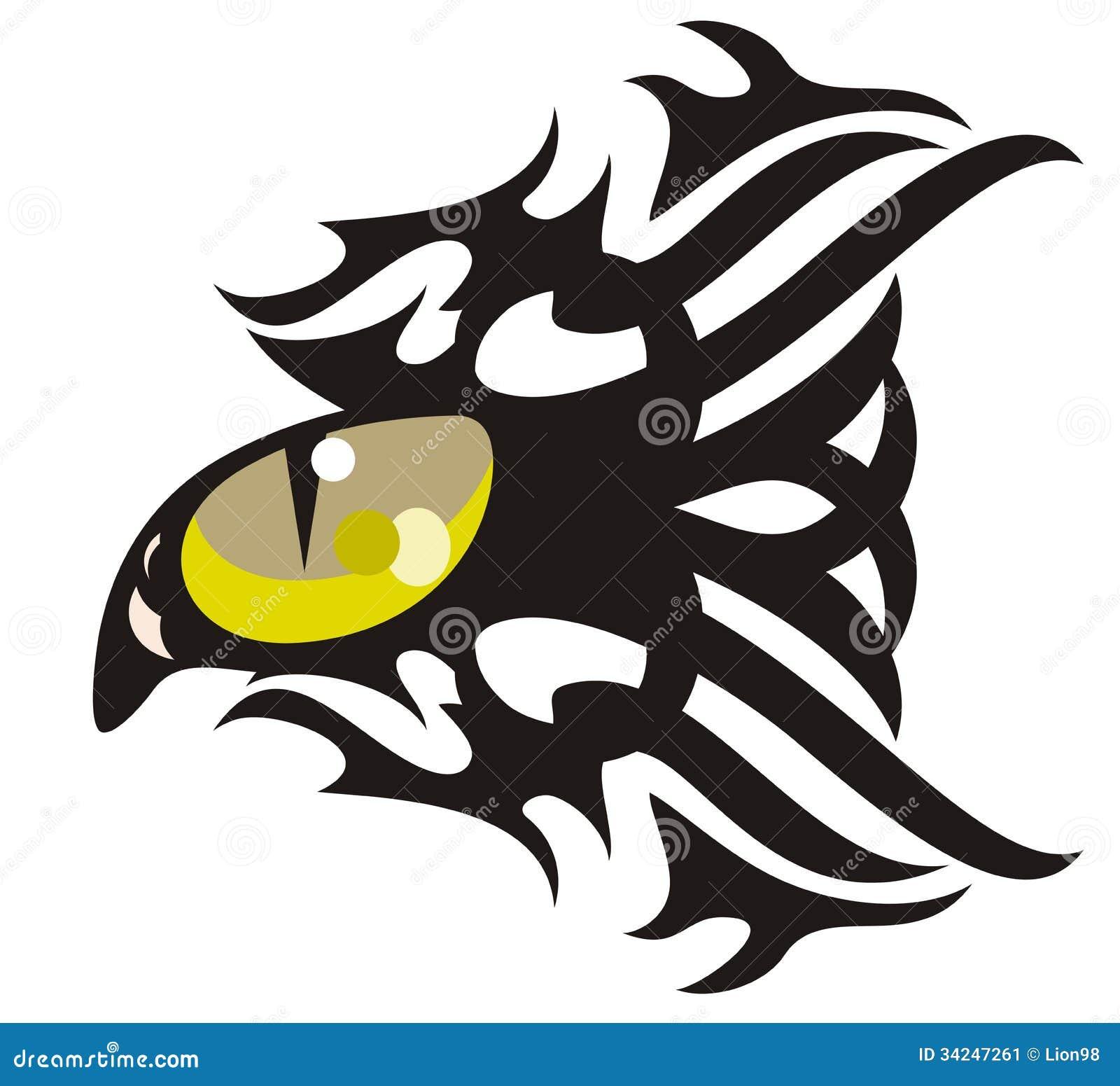 cat eye stock image image of artistic detail carnivore 34247261. Black Bedroom Furniture Sets. Home Design Ideas