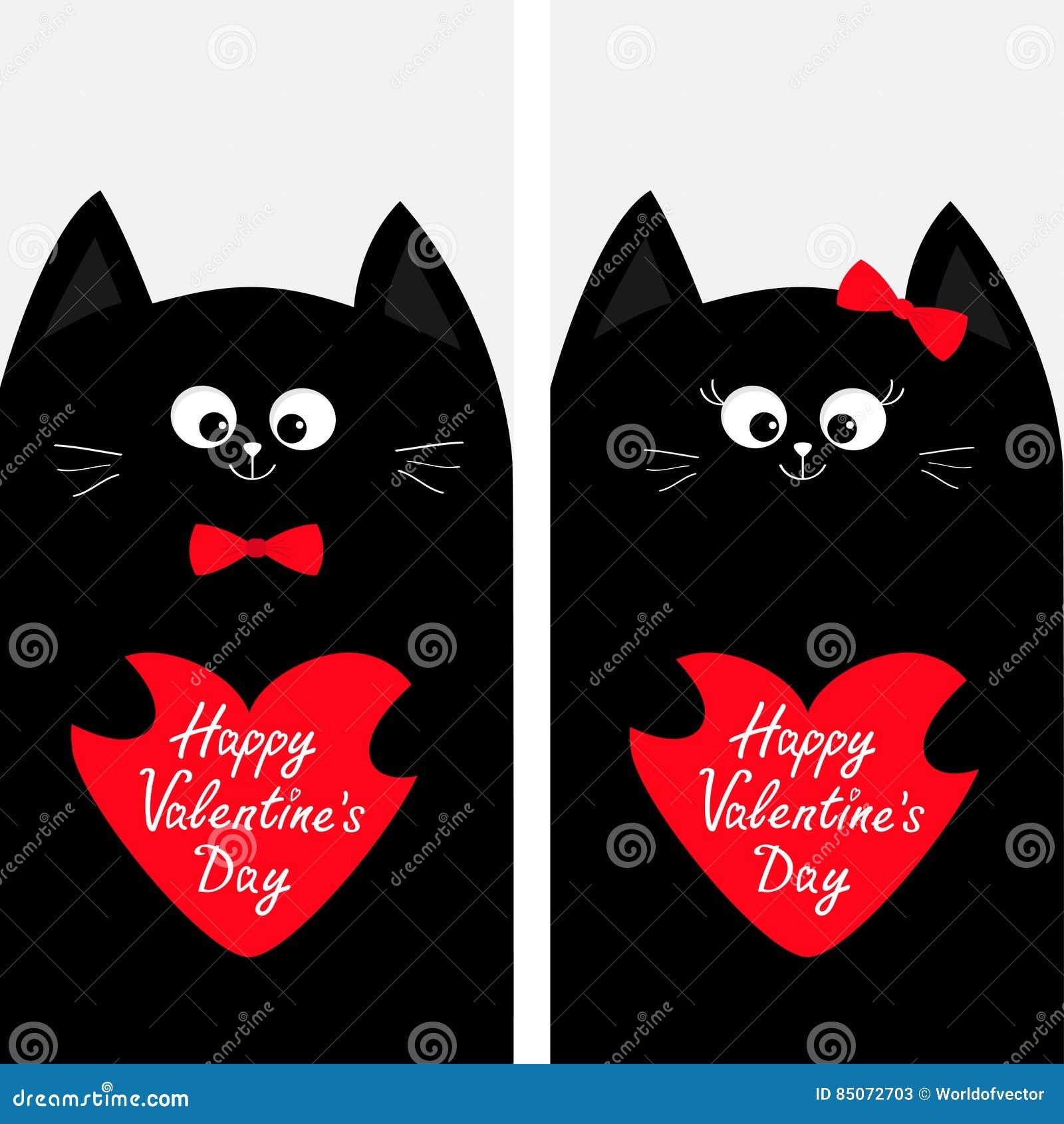Funny Red Heart Character Cartoon Vector | CartoonDealer ...