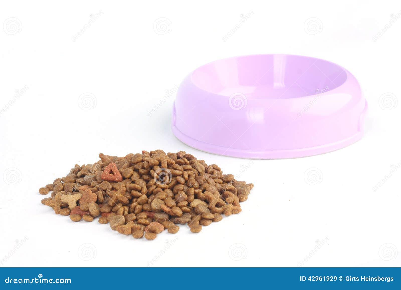 Raw Diet Dry Cat Food