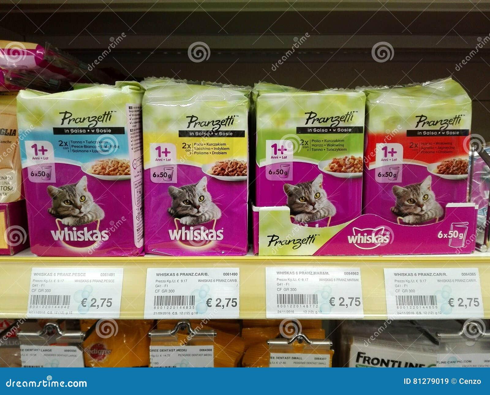 Cat Food Superstore