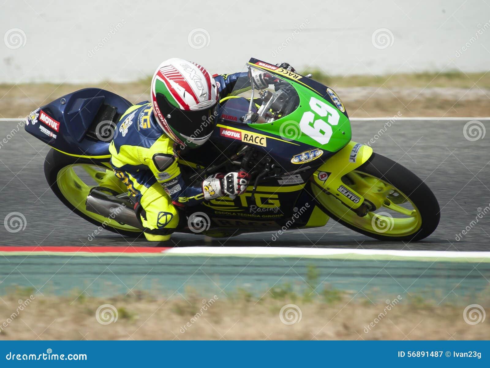 Catalan championship of motorcycling marcos ruda - Marcos catalan ...