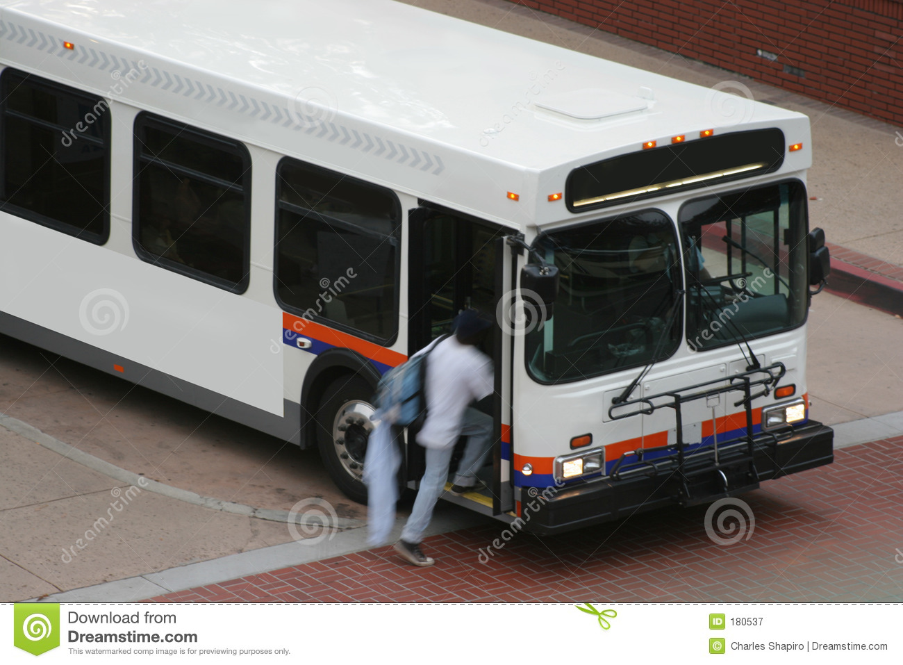 how to catch a bus in grennfield