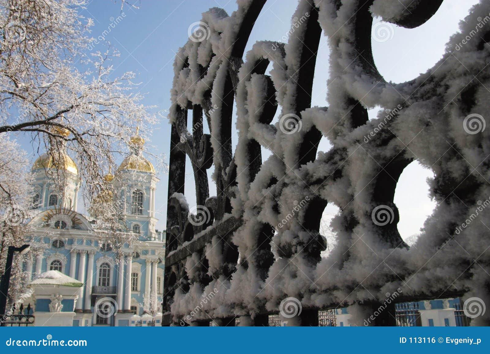 Catedral 2 de Nikolsky