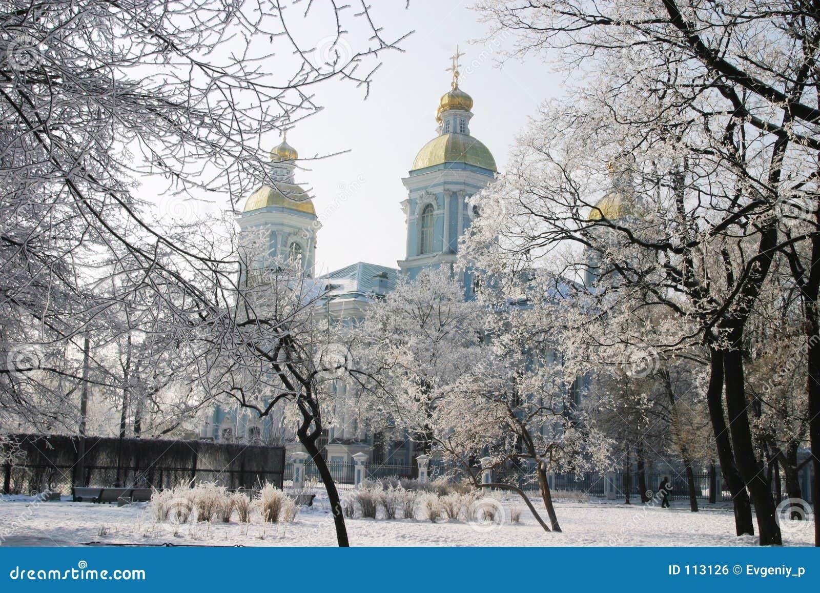Catedral 4 de Nikolsky