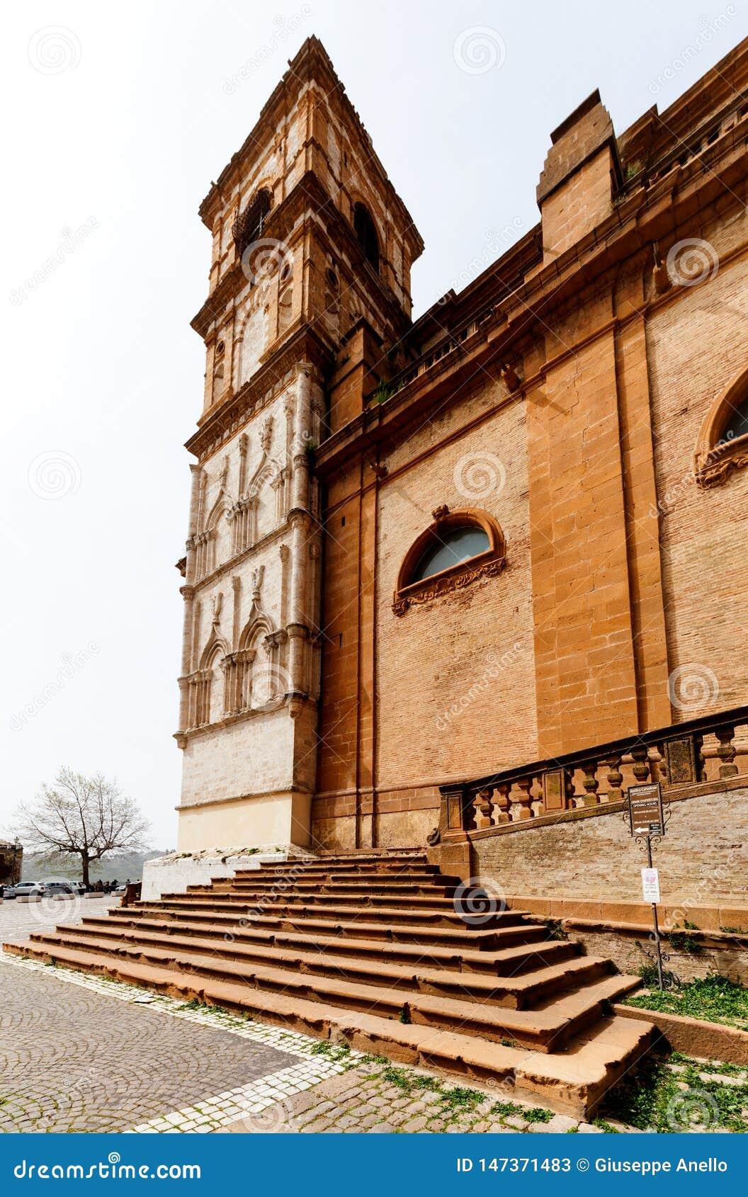 Catedral da pra?a Armerina