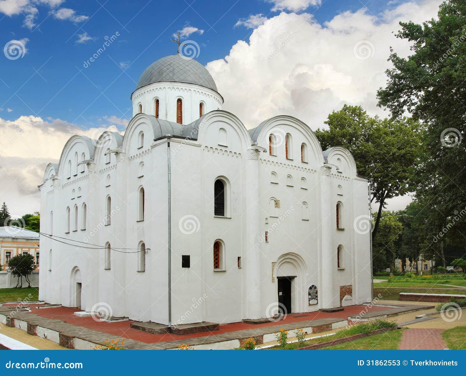Catedral de Boris e simplista