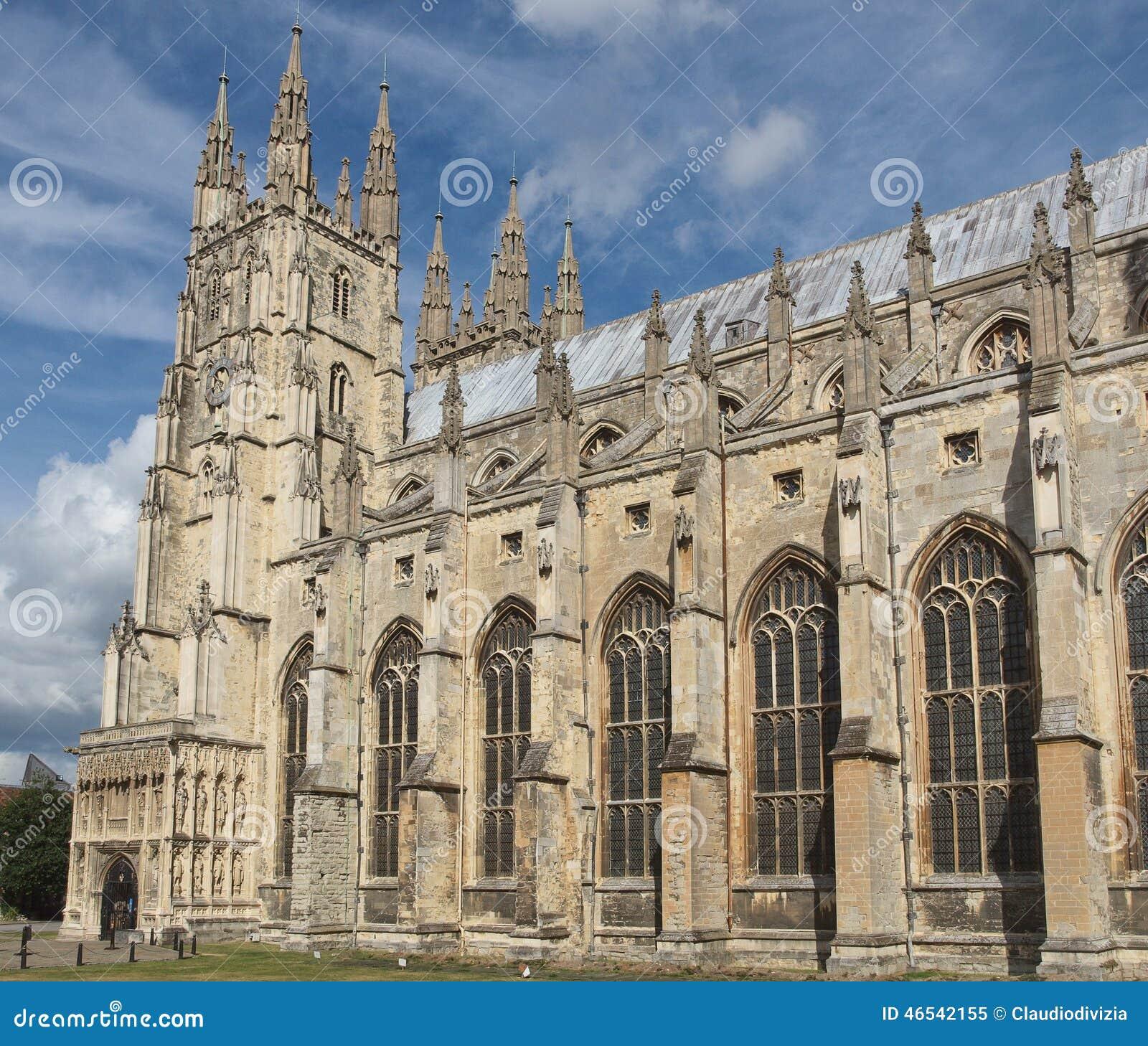 Catedral de Cantorbery