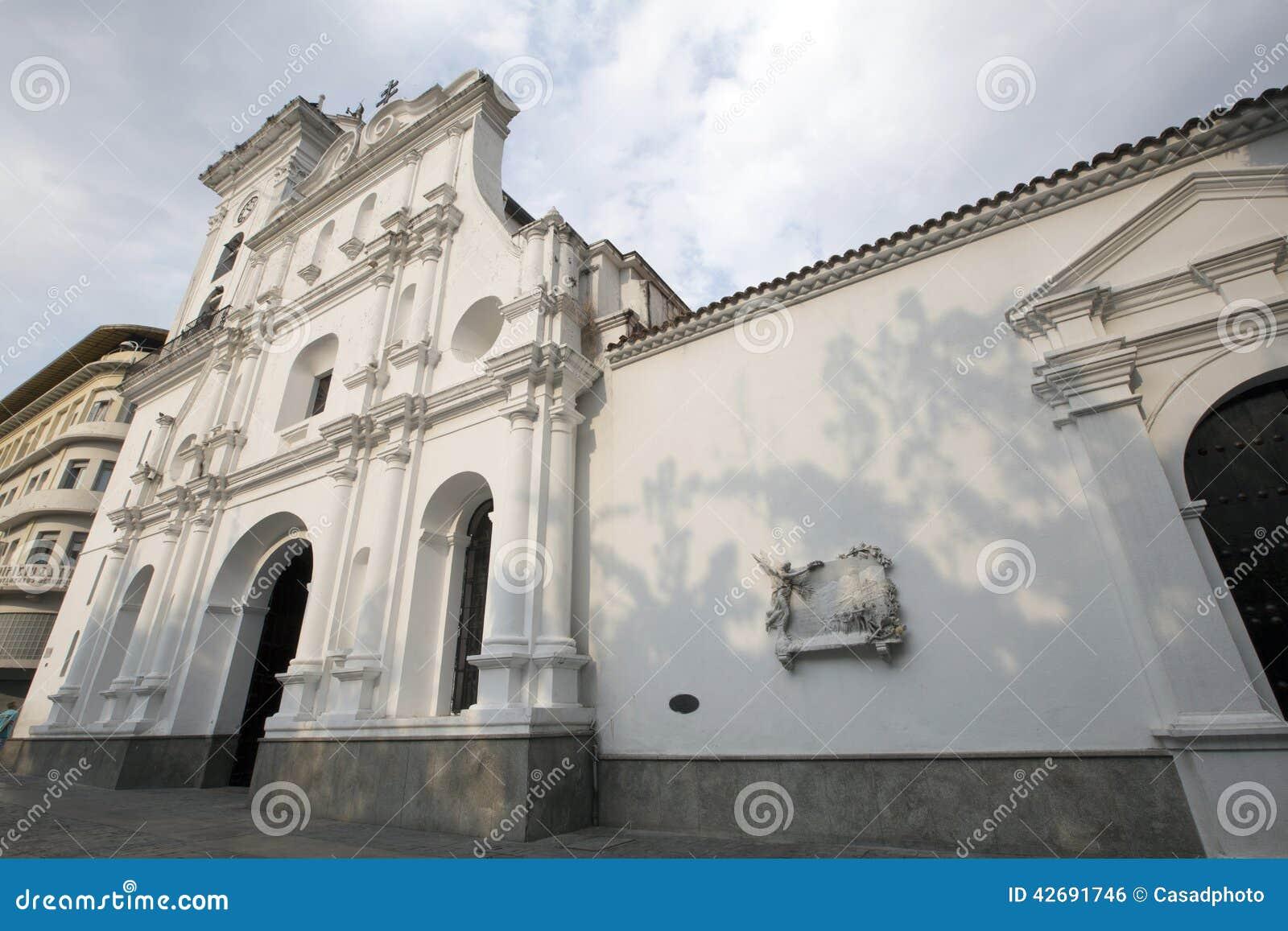 Catedral de caracas; venezuela