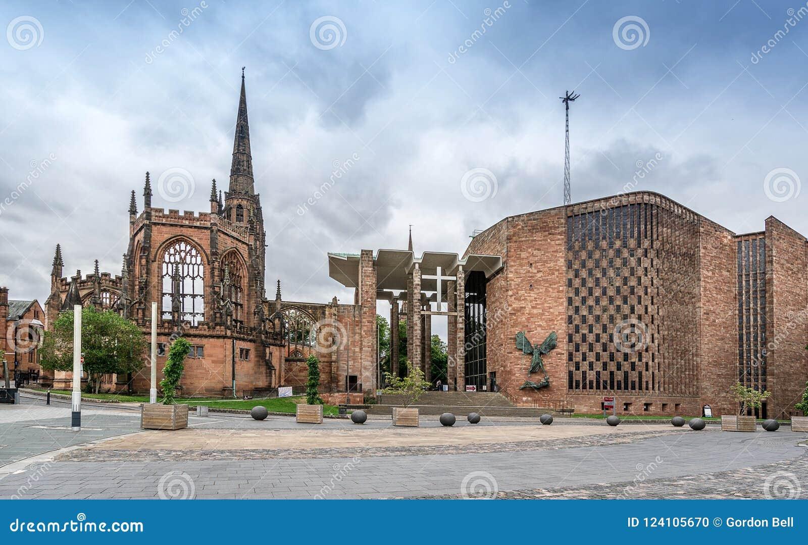 Catedral de Coventry