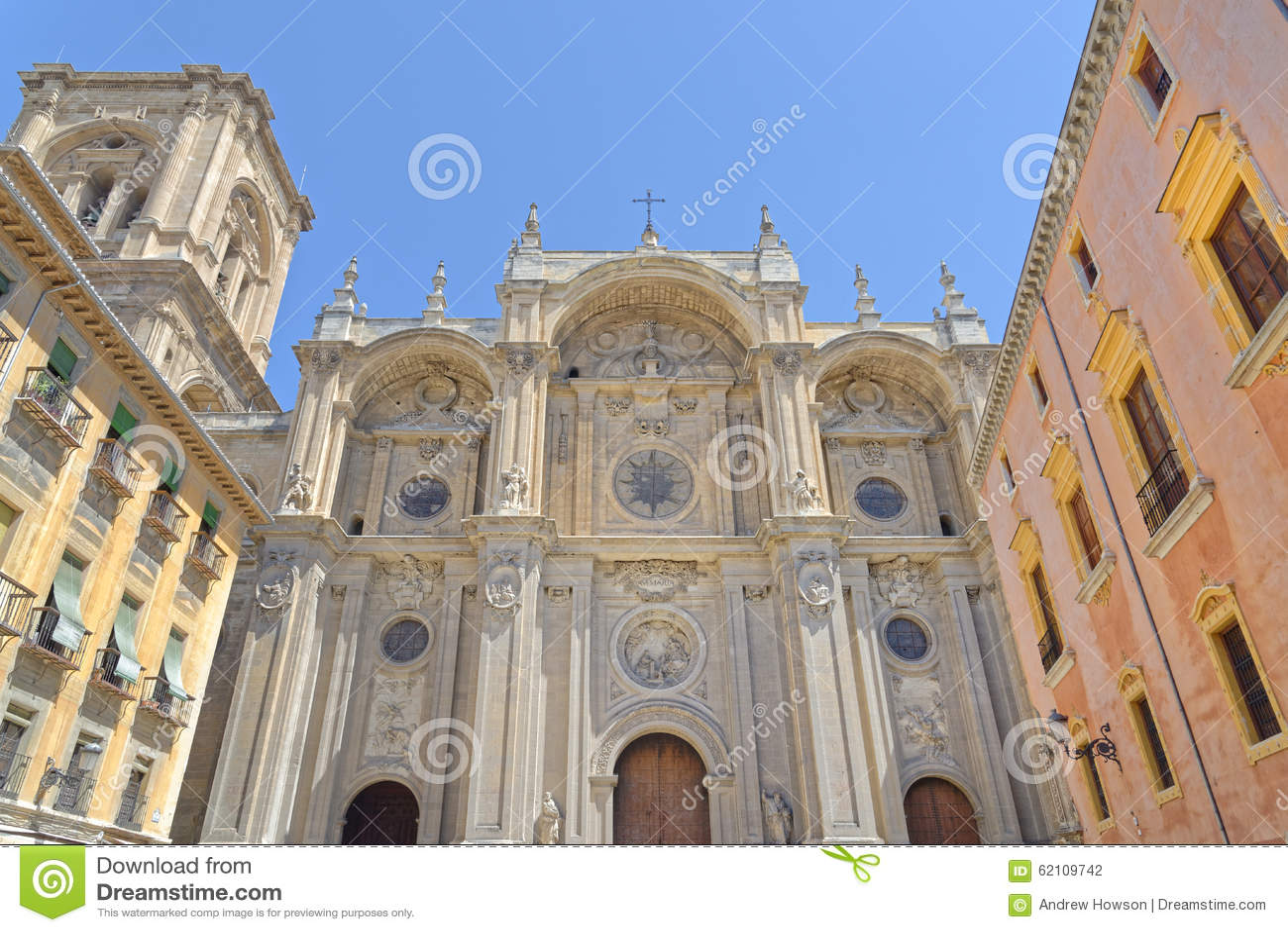 45 - catedral de Granada