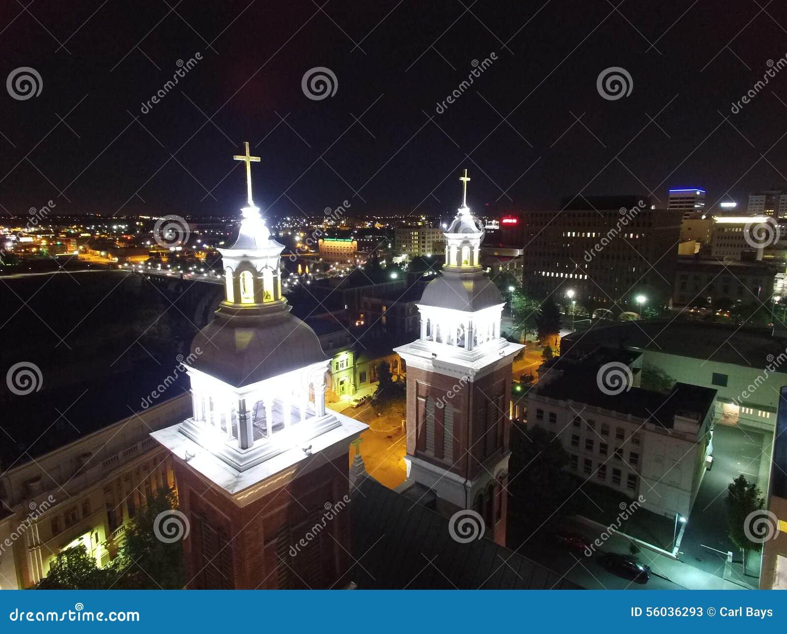 Catedral de nossa senhora de Lourdes