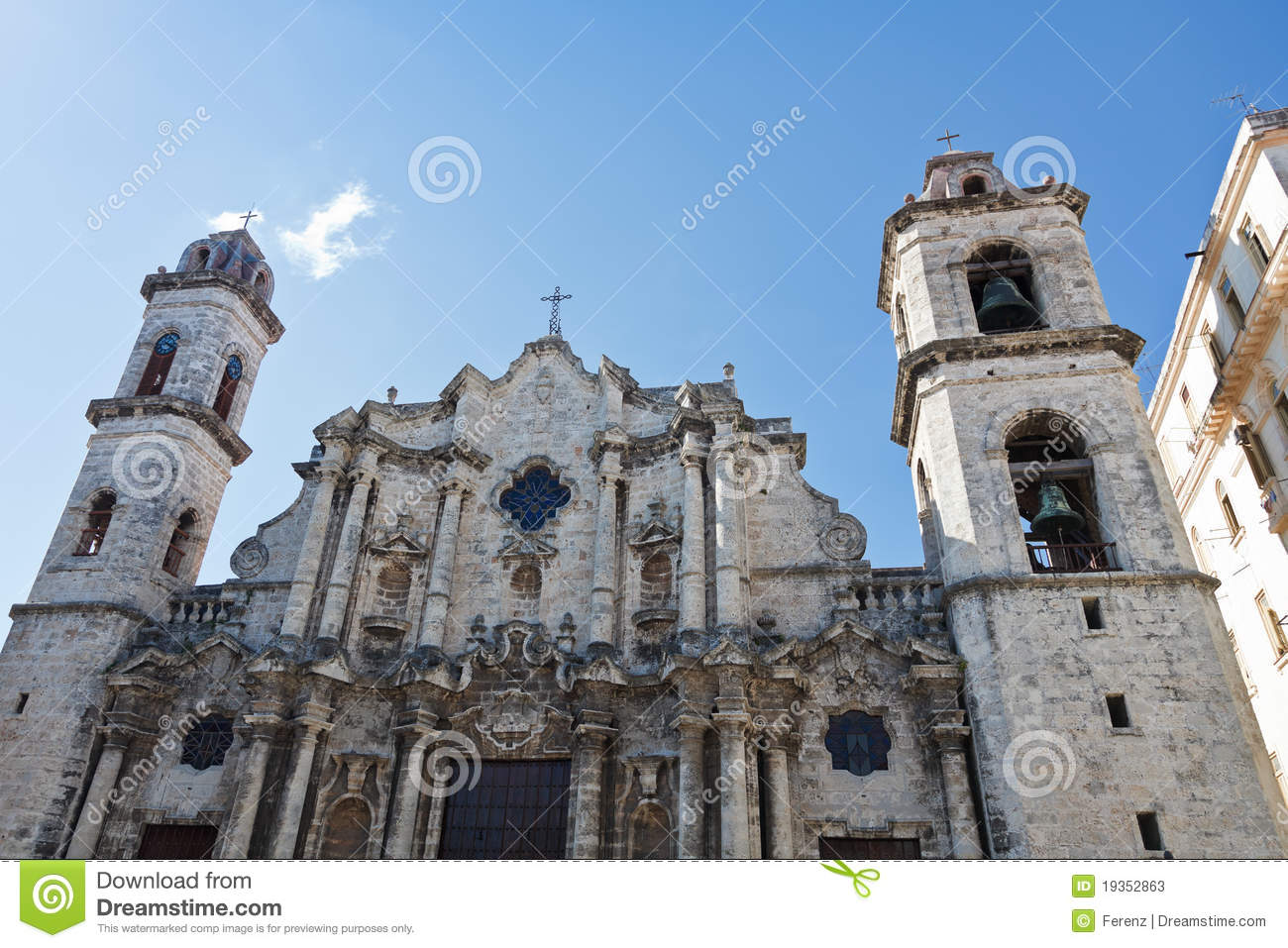 Catedral de Saint Christopher