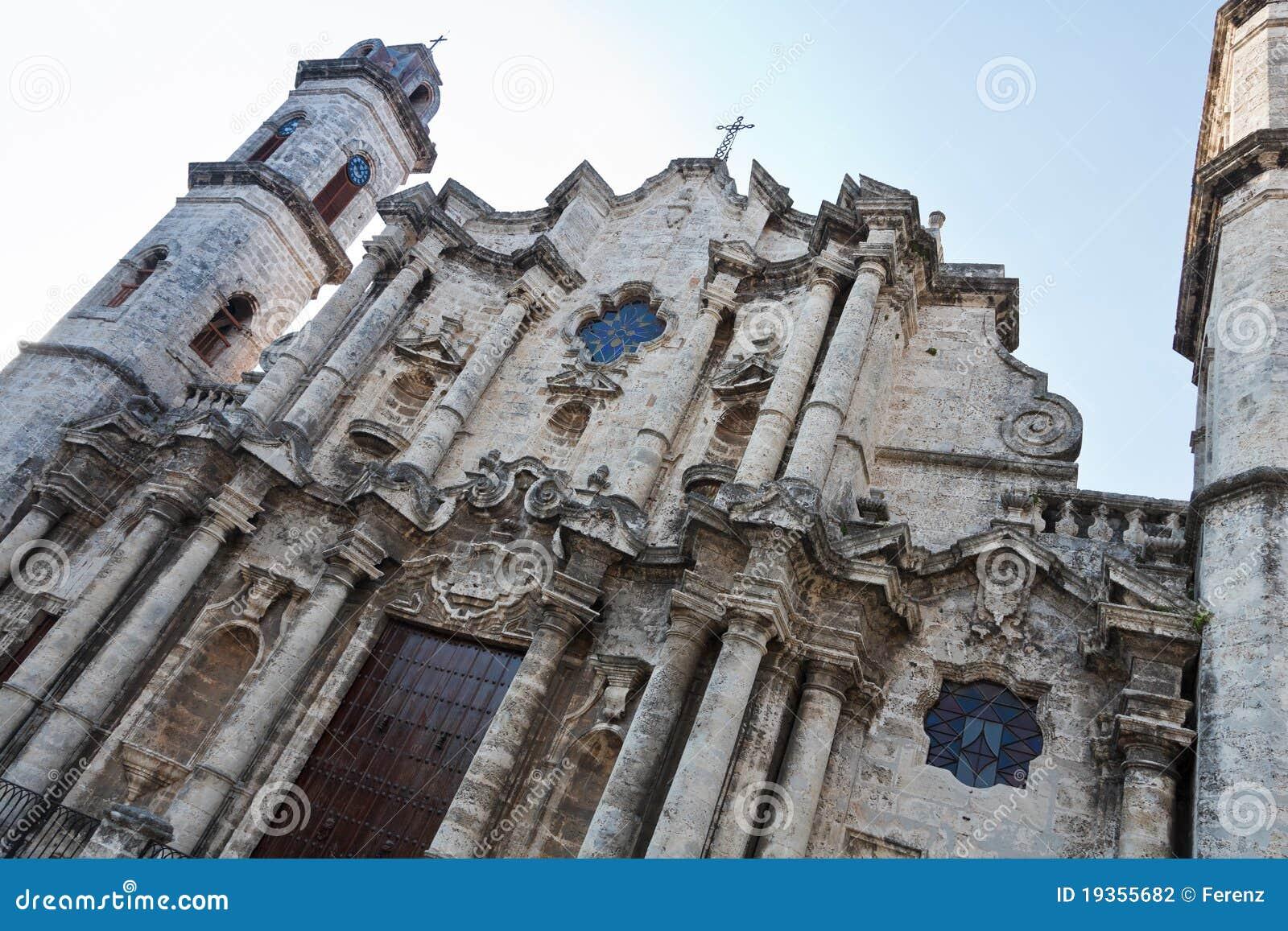 Catedral de Saint Christopher