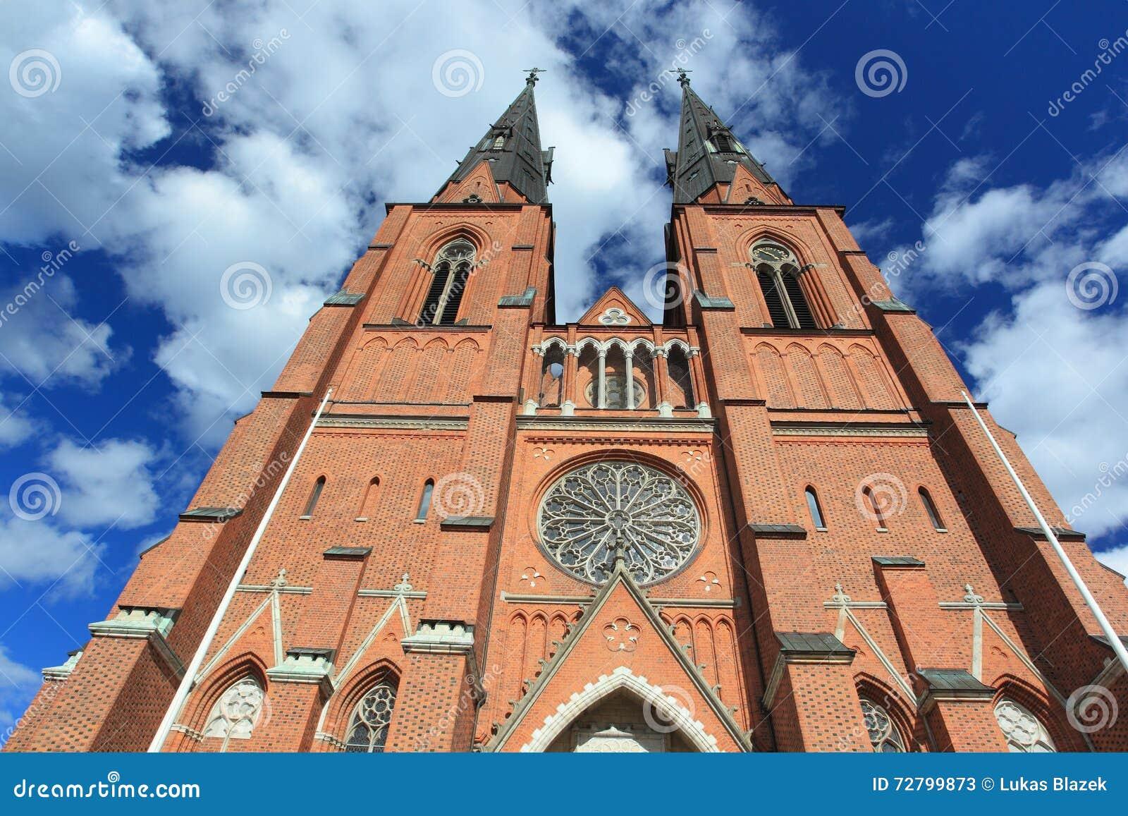 Catedral de Uppsala