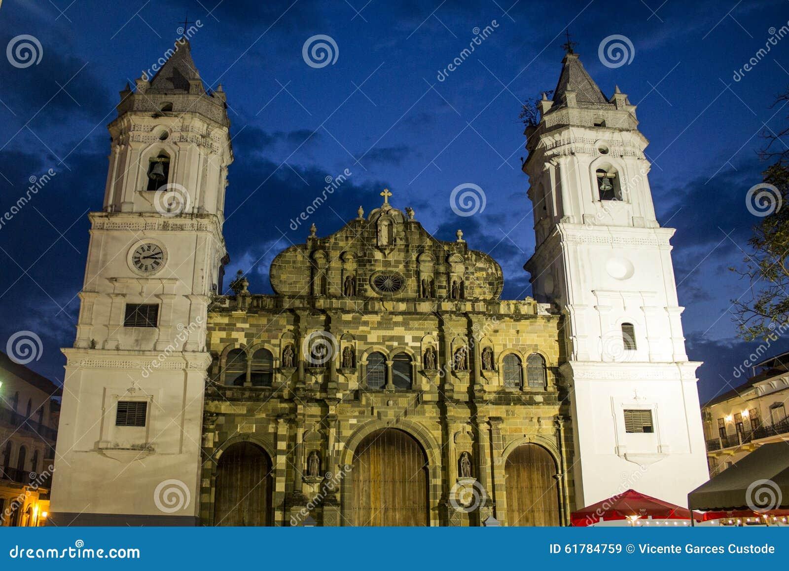 Catedral du Panama