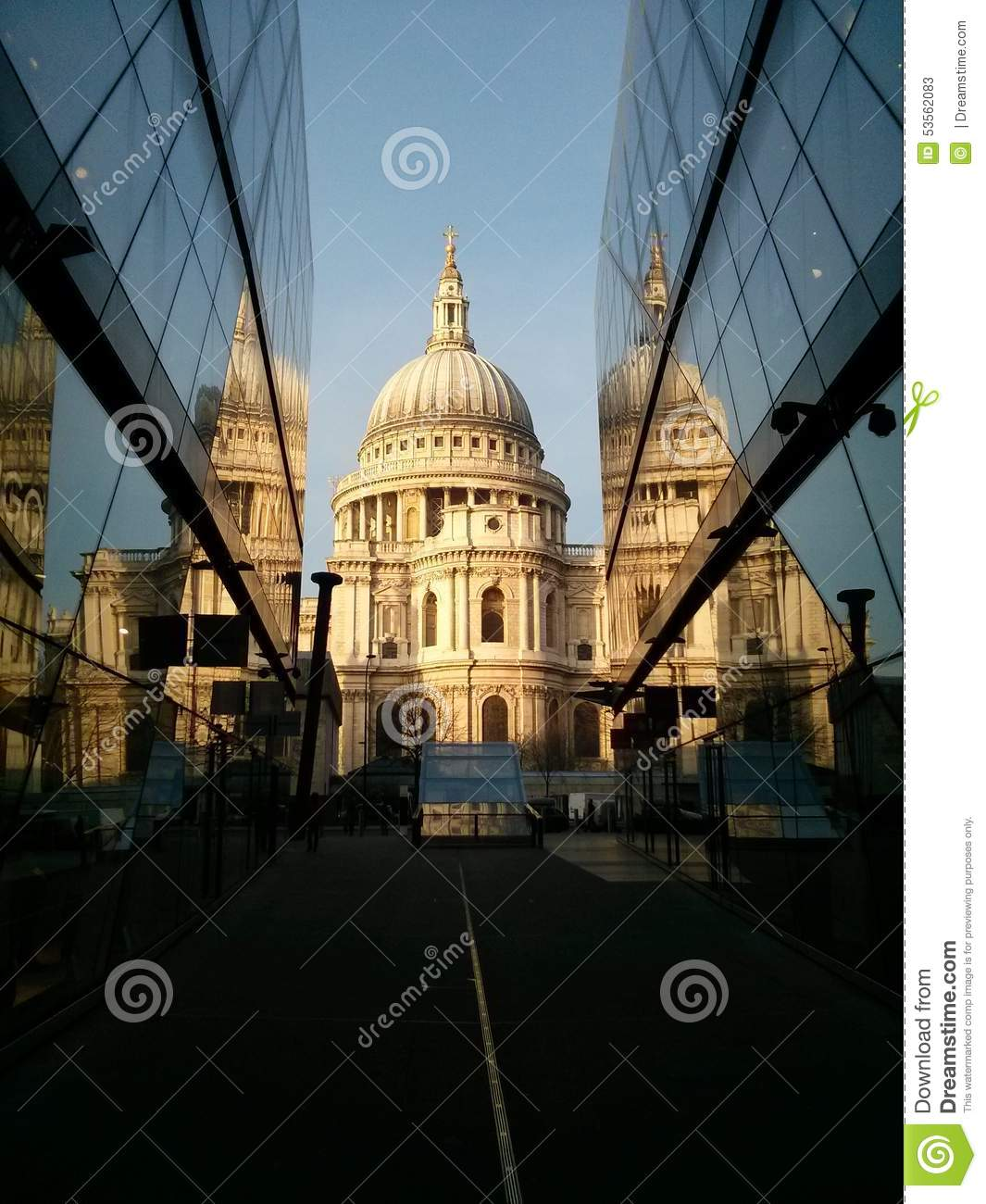 Catedral Londres do St Pauls