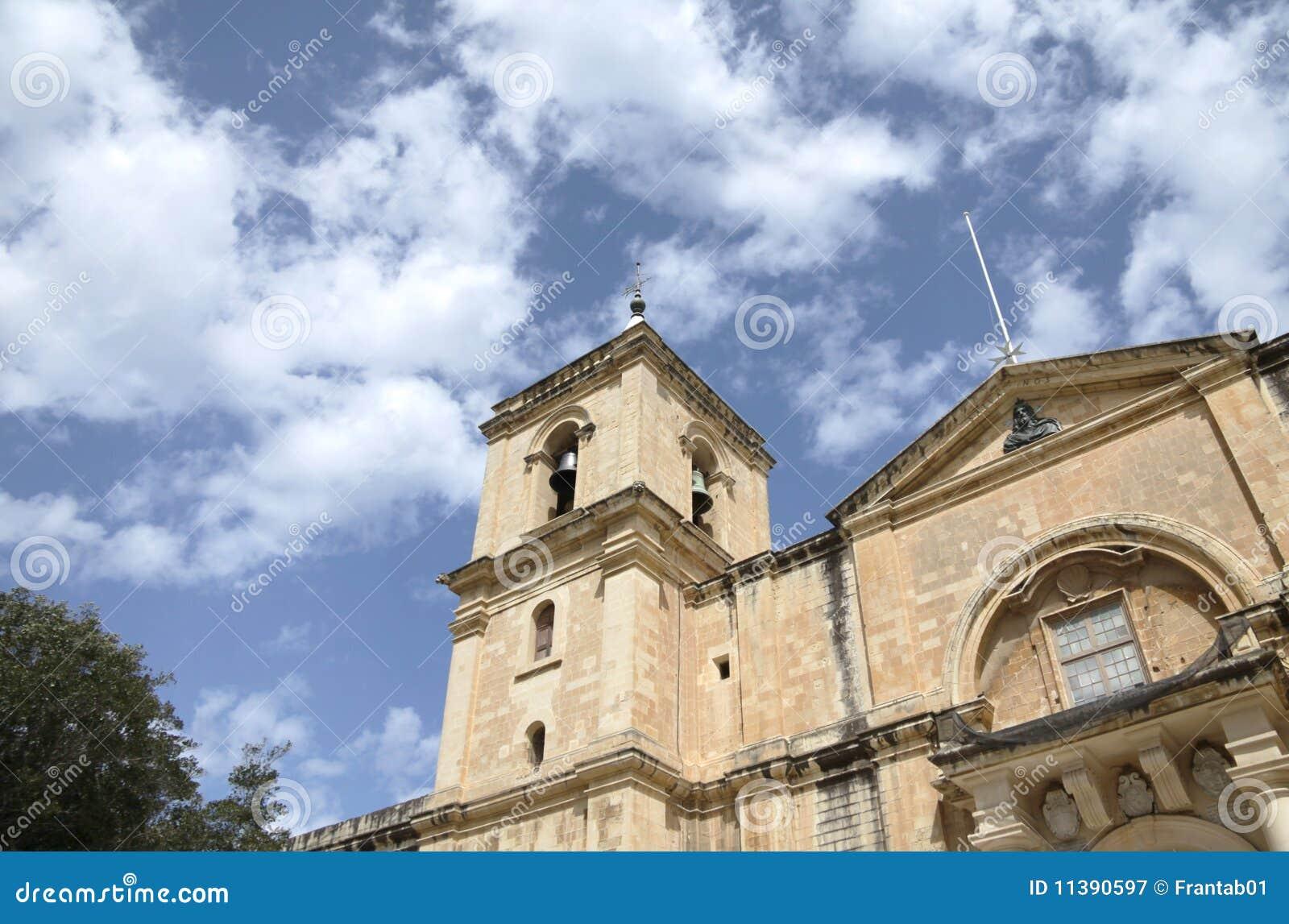 Catedral religiosa