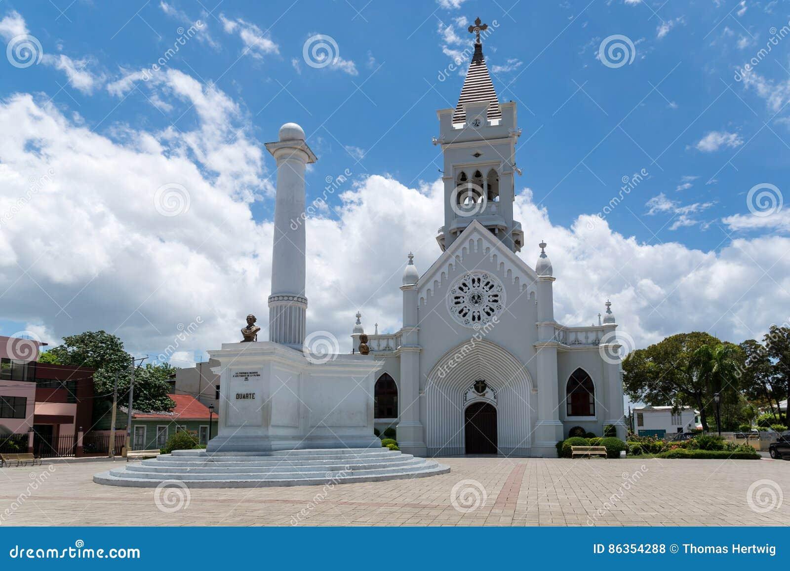 Catedral San Pedro de Macoris - San Pedro Apostol