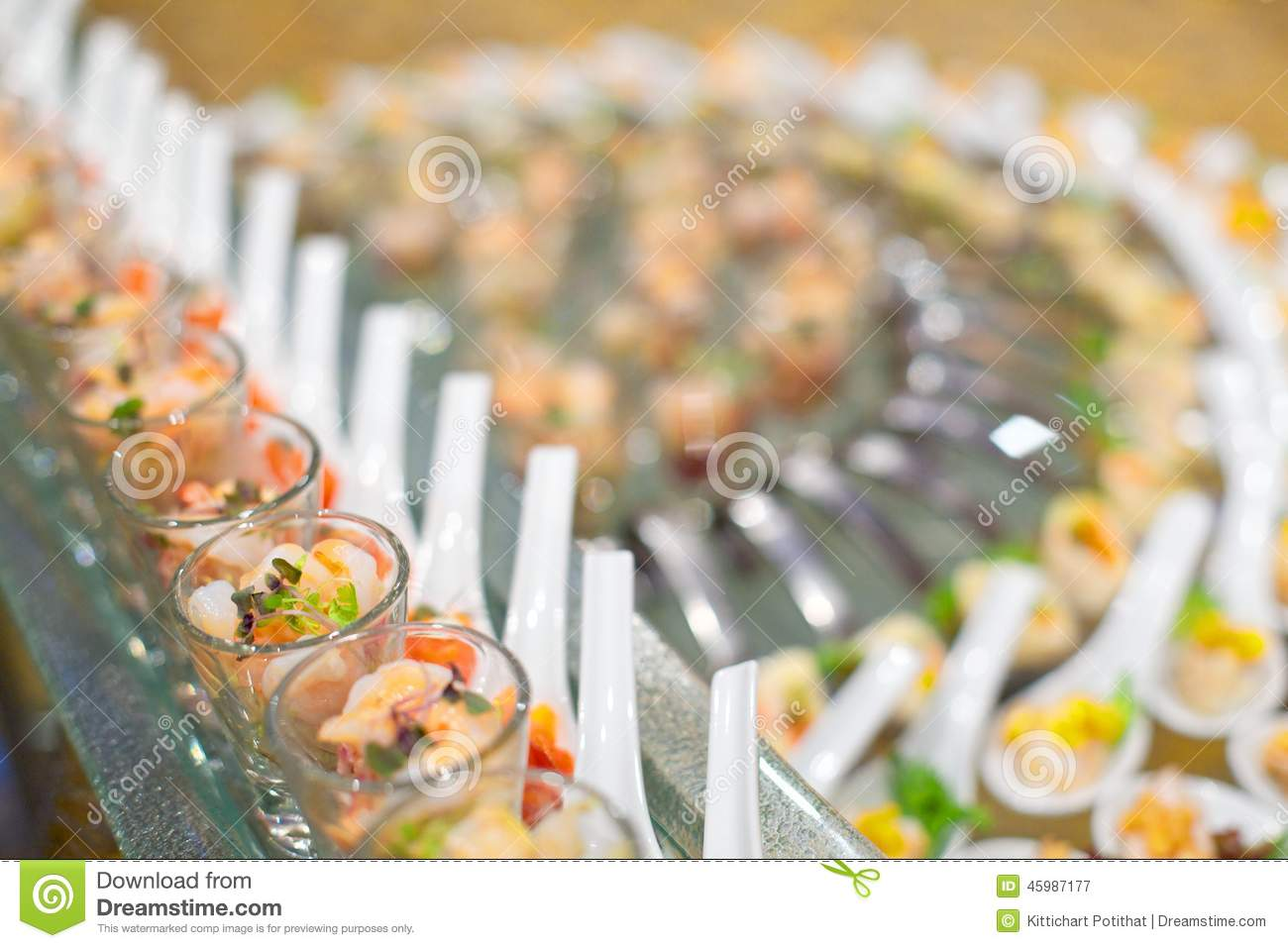 Catering canap for Catering canape