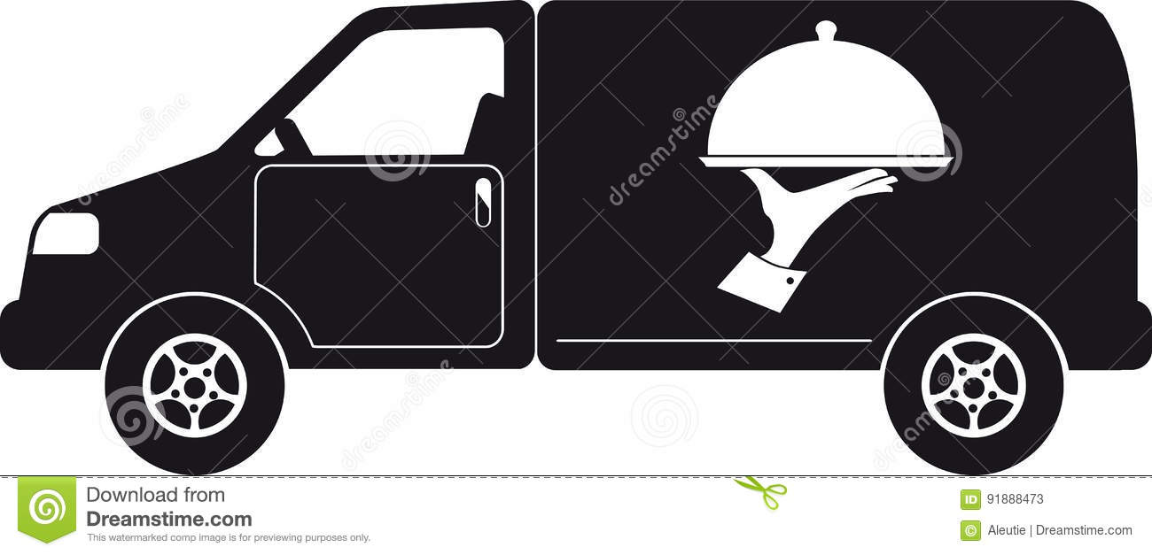 Catering Cartoons, Illustrations & Vector Stock Images ...